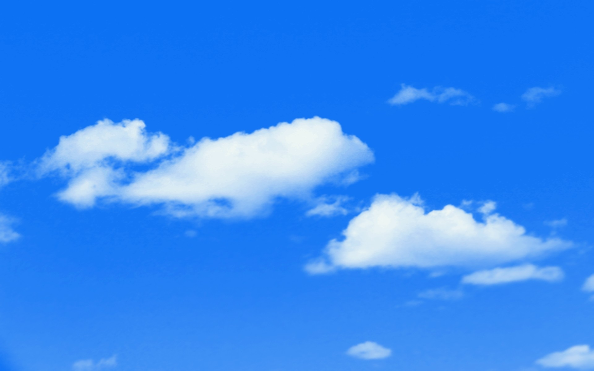 1920x1200 Blue Sky Desktop Wallpaper | Blue Sky Images Free | Cool Wallpapers