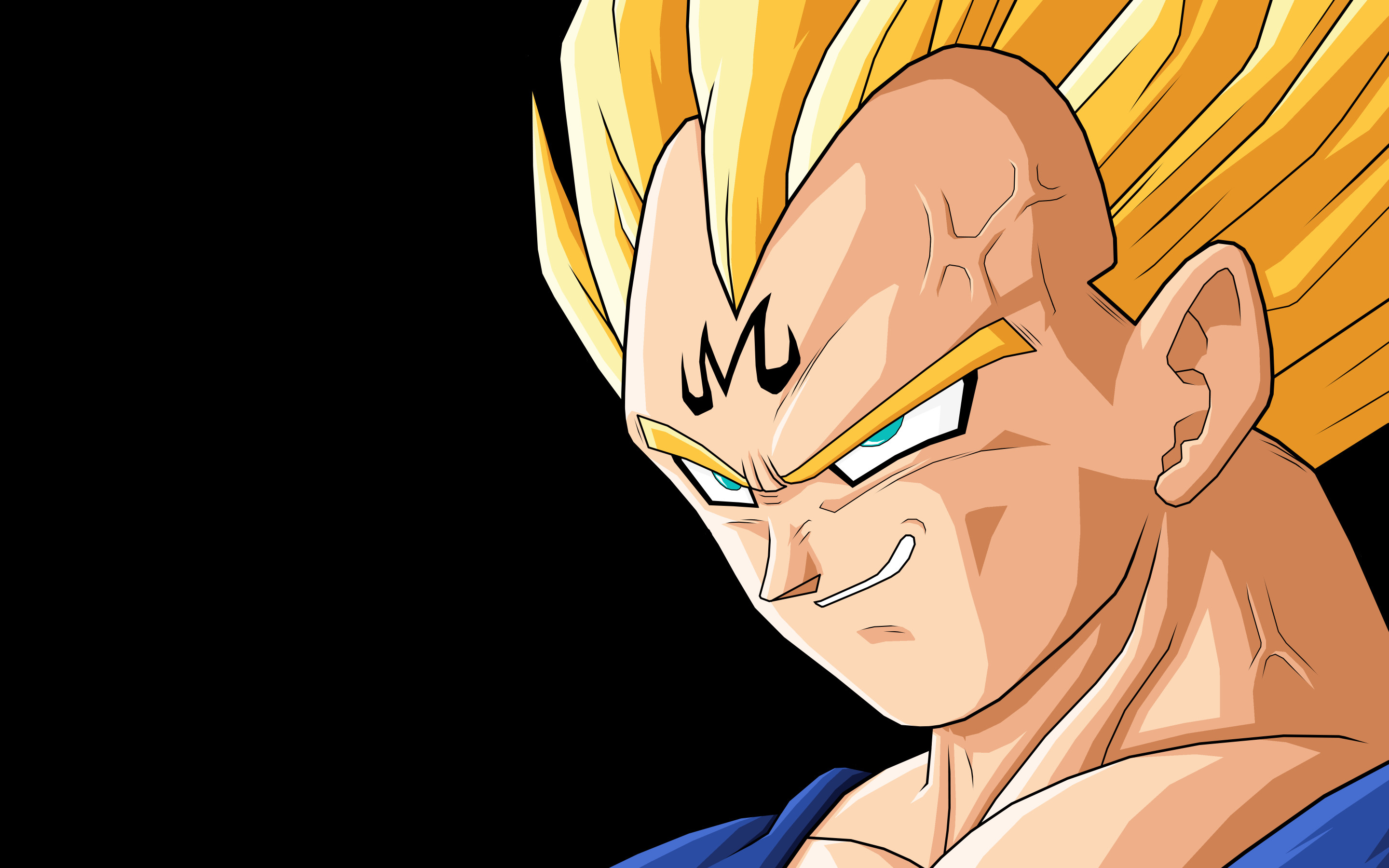 Majin Vegeta Wallpaper HD (76+ Images