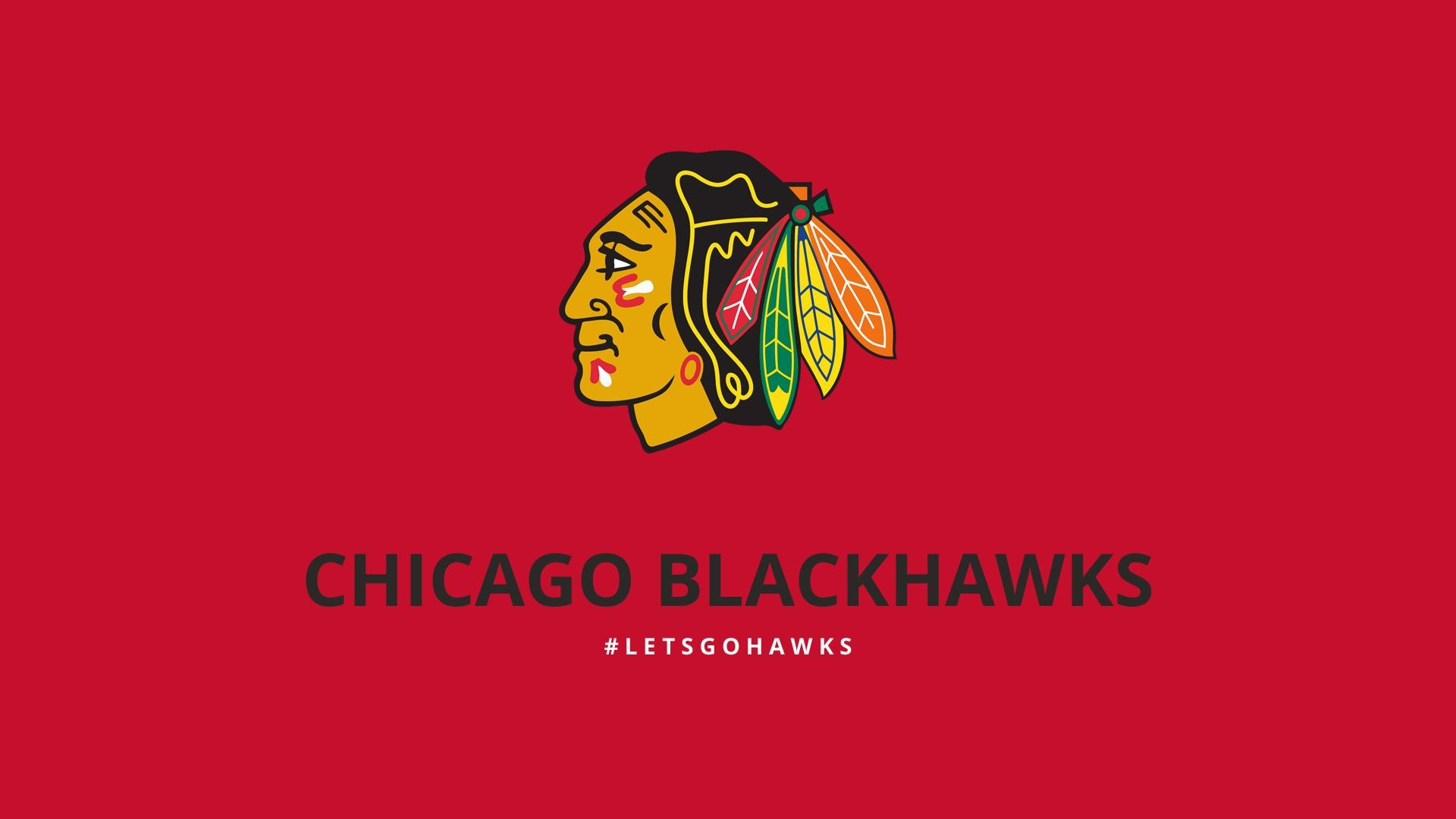 Chicago Blackhawks Wallpaper For IPhone (66+ Images