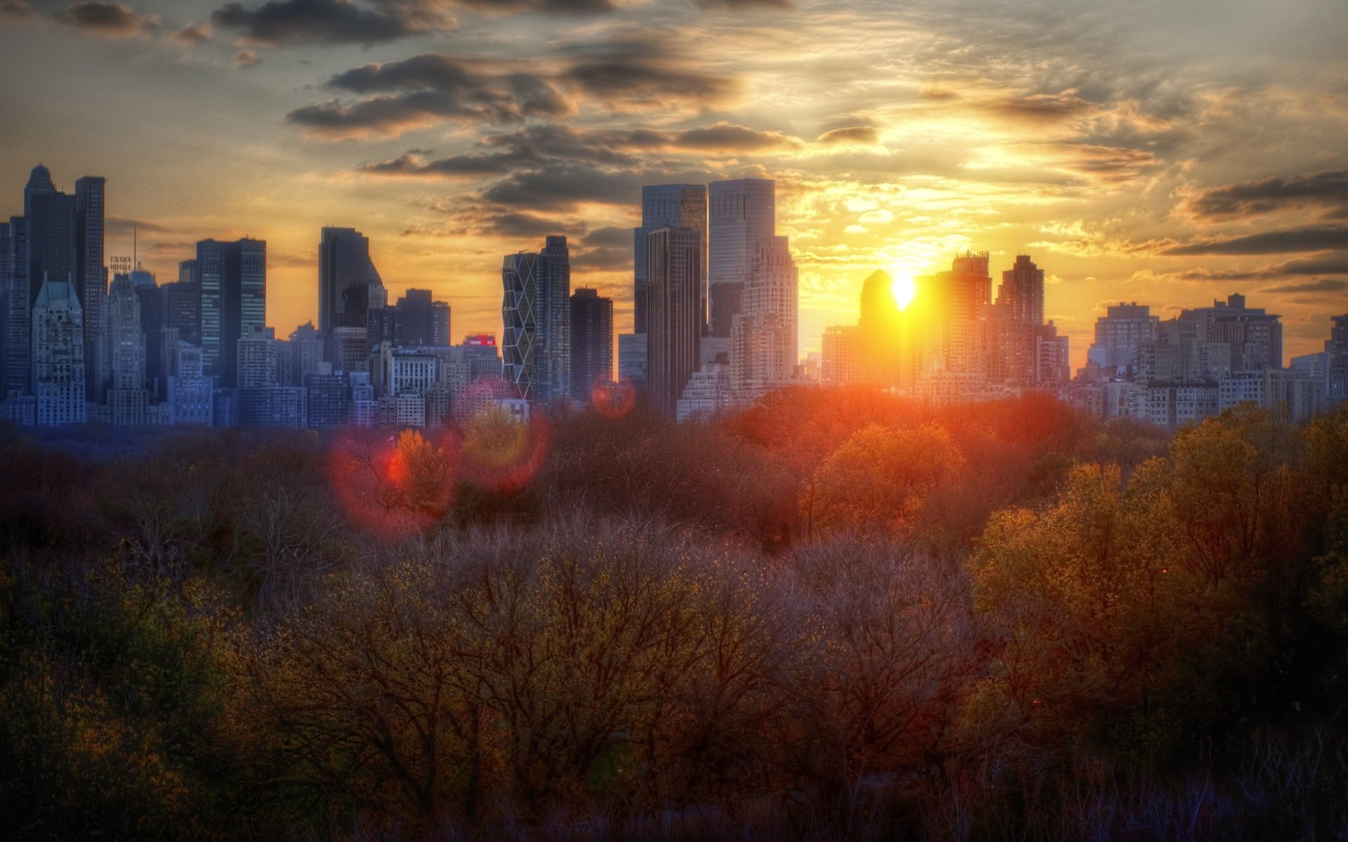 1920x1200 ... Central Park Wallpaper 22016  px ~ HDWallSource.com ...