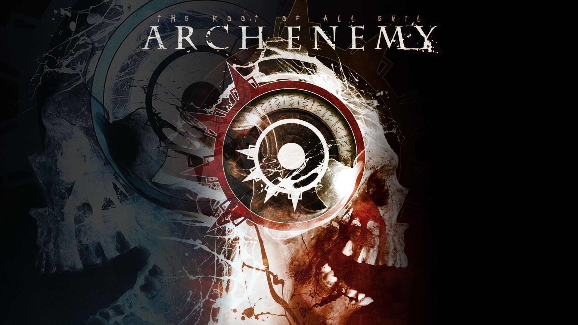 Arch Enemy discography - Wikipedia