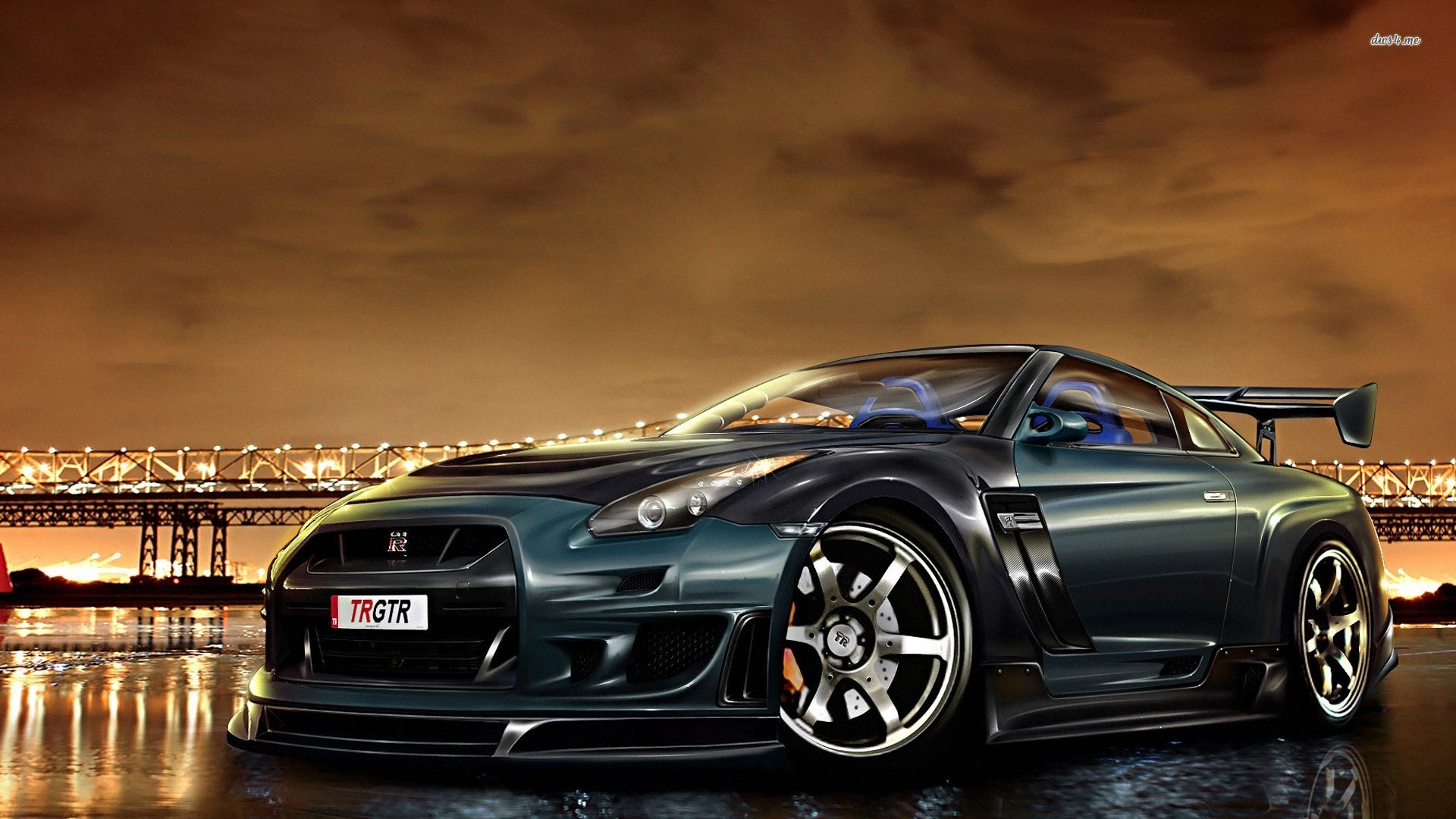 Nissan Skyline Wallpaper Hd 73 Images
