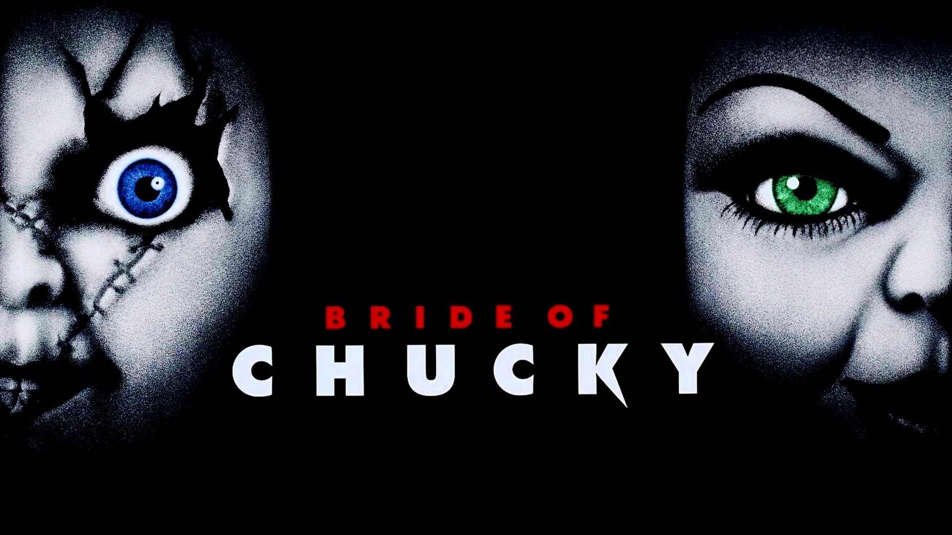 1920x1080 Bride Of Chucky (Movie Review)