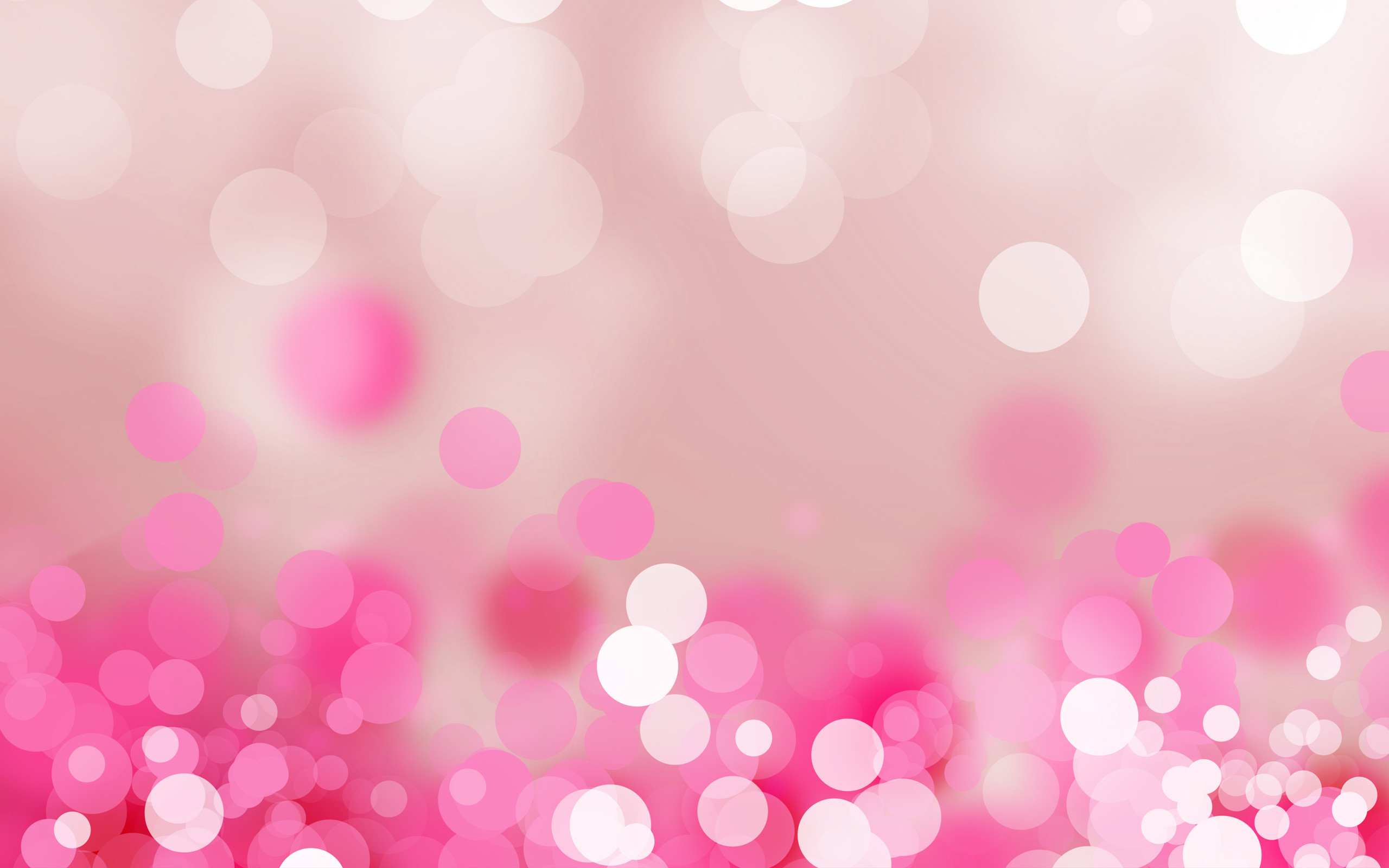 Free Pink Food Background