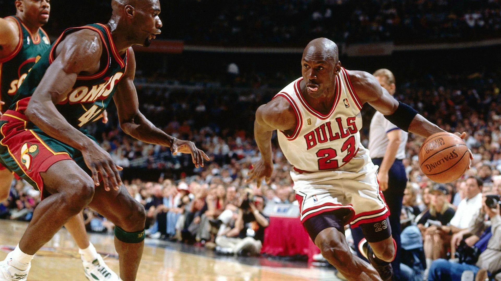 Michael Jordan HD Wallpapers (74+ images)