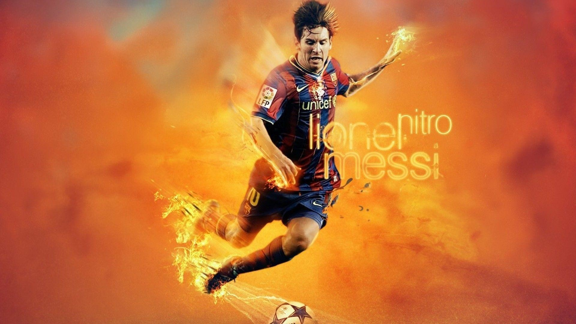 Lionel Messi HD Wallpapers 2018 (80+ Images