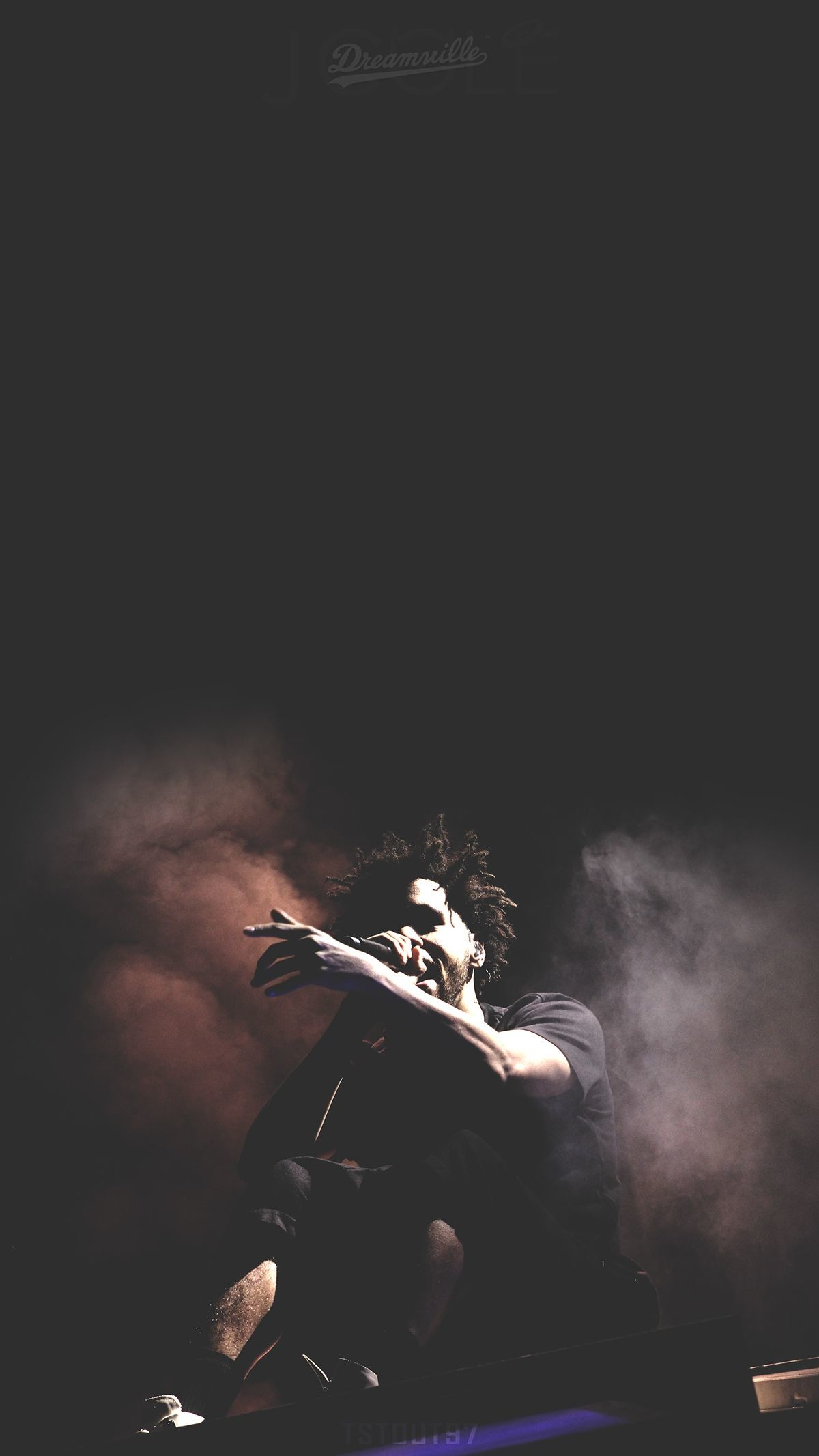 1200x2133 J. Cole Mobile Phone Wallpaper on Behance