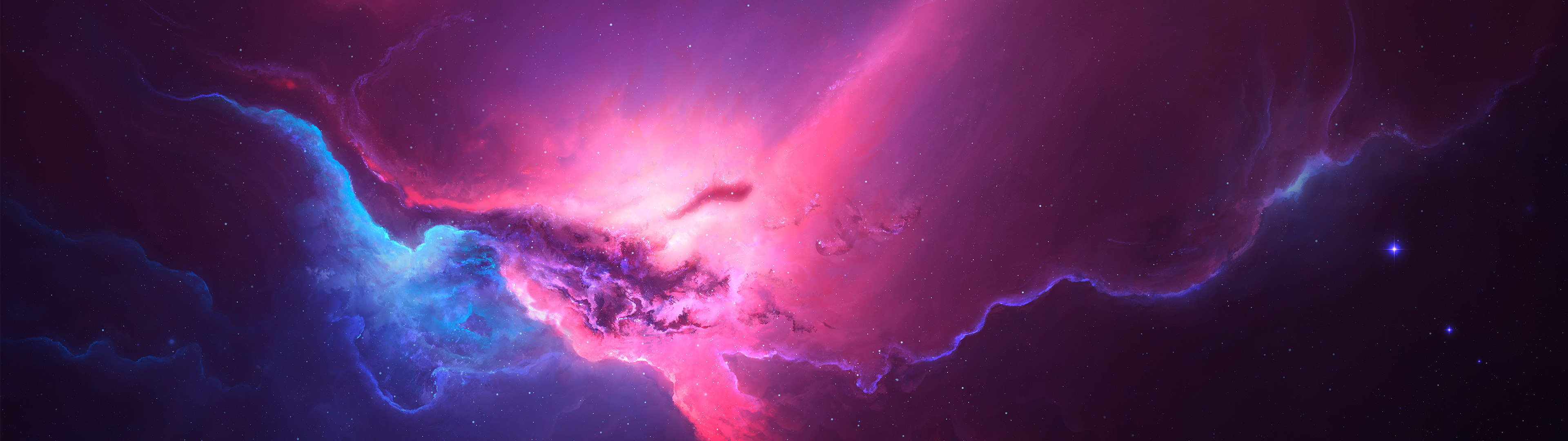 3840x1080 Wallpaper Space (74+ images)
