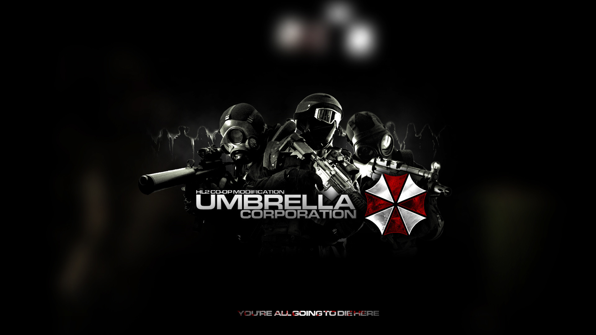 Umbrella corporation live wallpaper 77 images - Umbrella corporation wallpaper hd 1366x768 ...