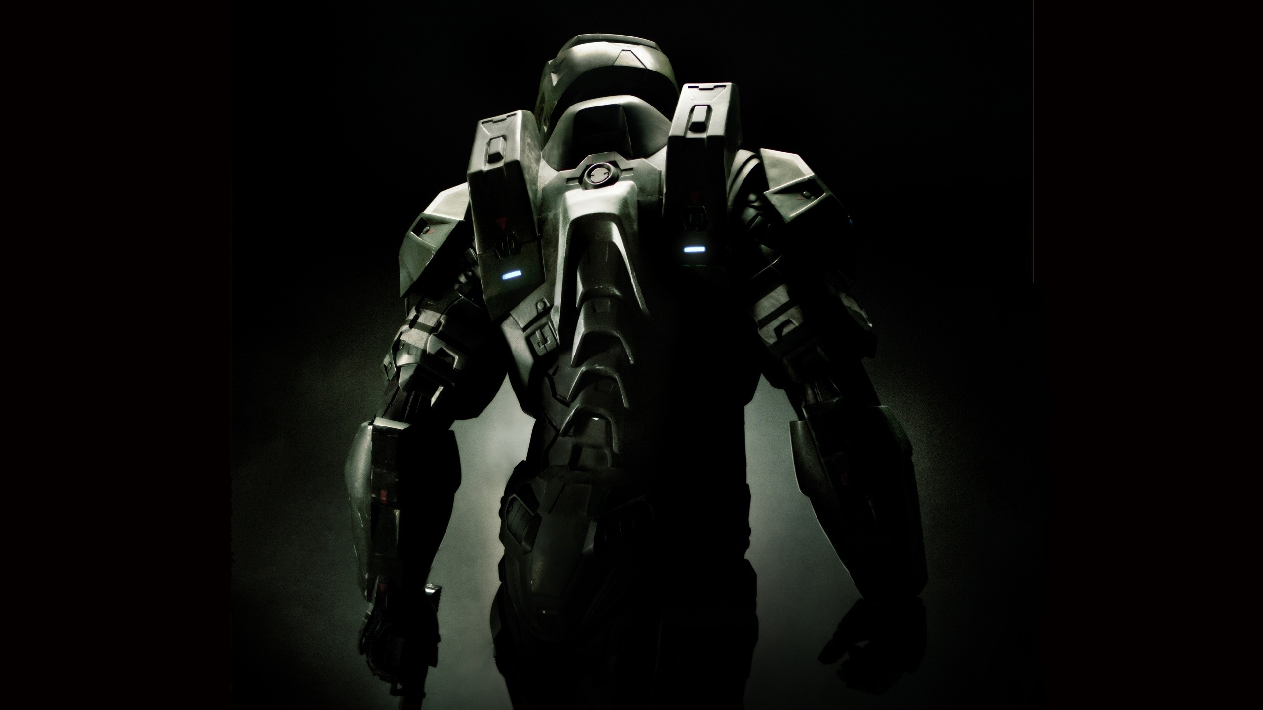 2560x1440 Halo Master Chief Wallpapers