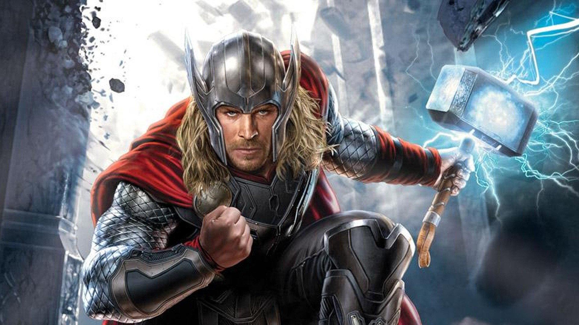 Thor Pictures Free Wallpaper: Thor Movie Wallpaper (81+ Images