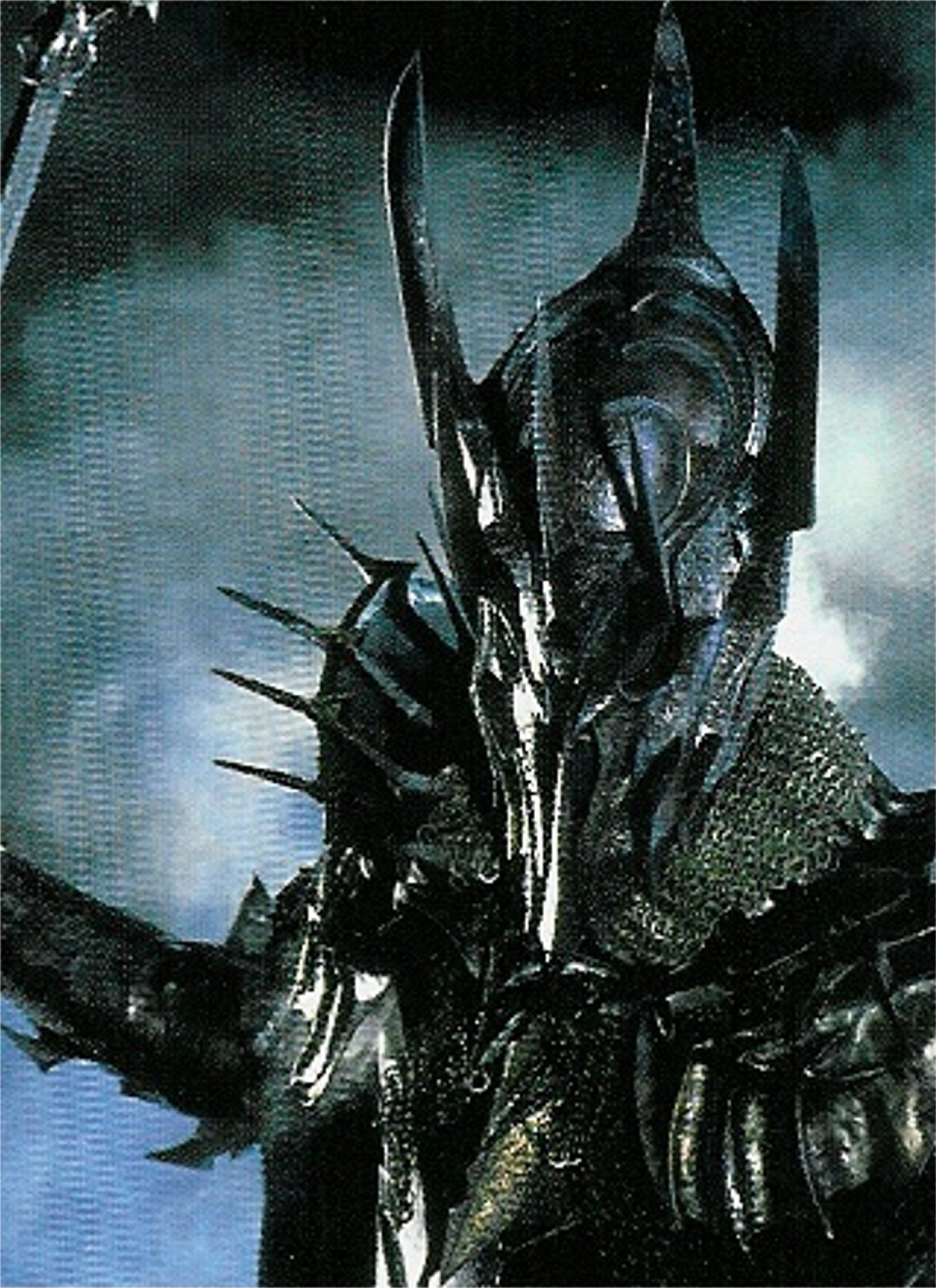 1860x2560 When Sauron was in the service of Morgoth he commanded a host of vampires  and werewolves