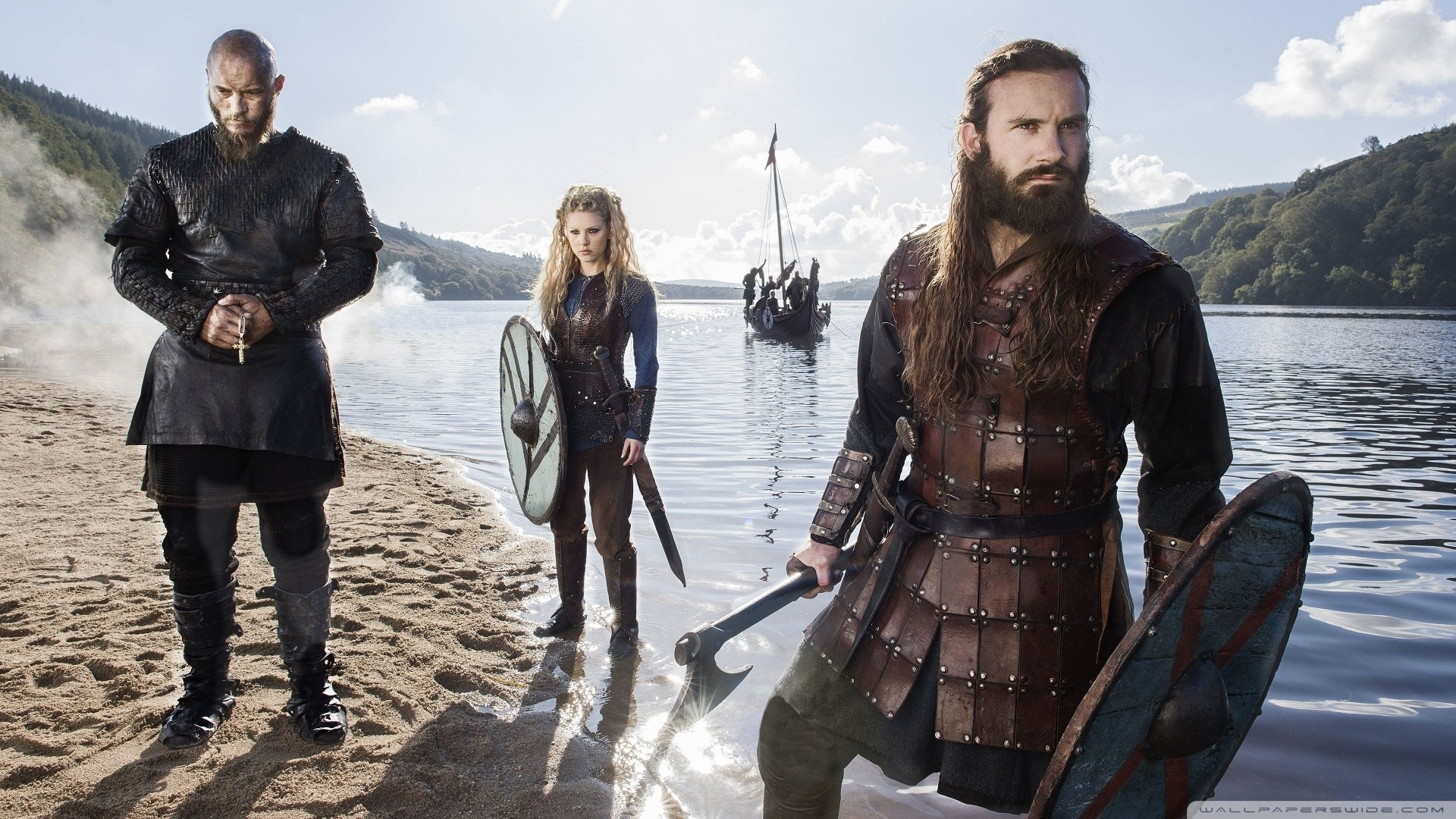 Vikings Wallpaper for Computer (74+ images)