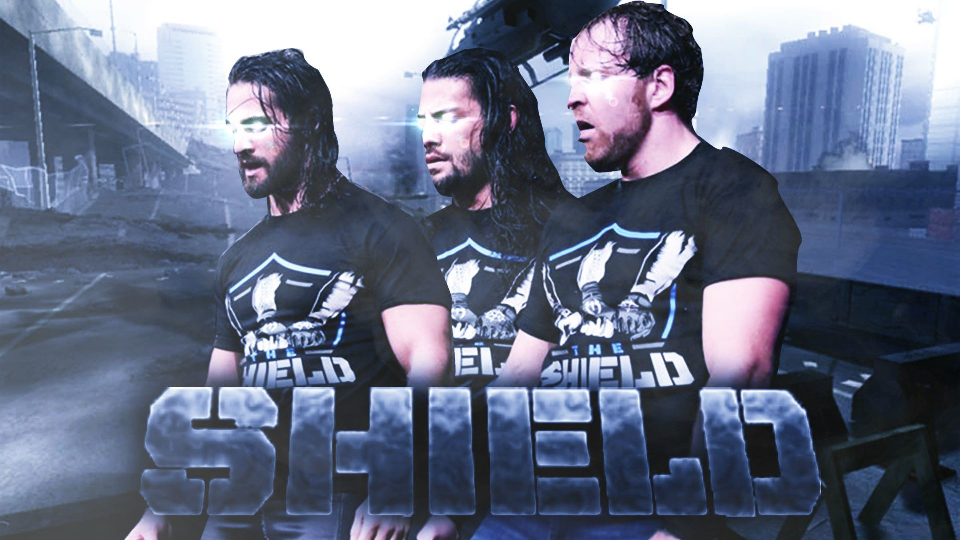 The Shield Wallpapers (78+ images)
