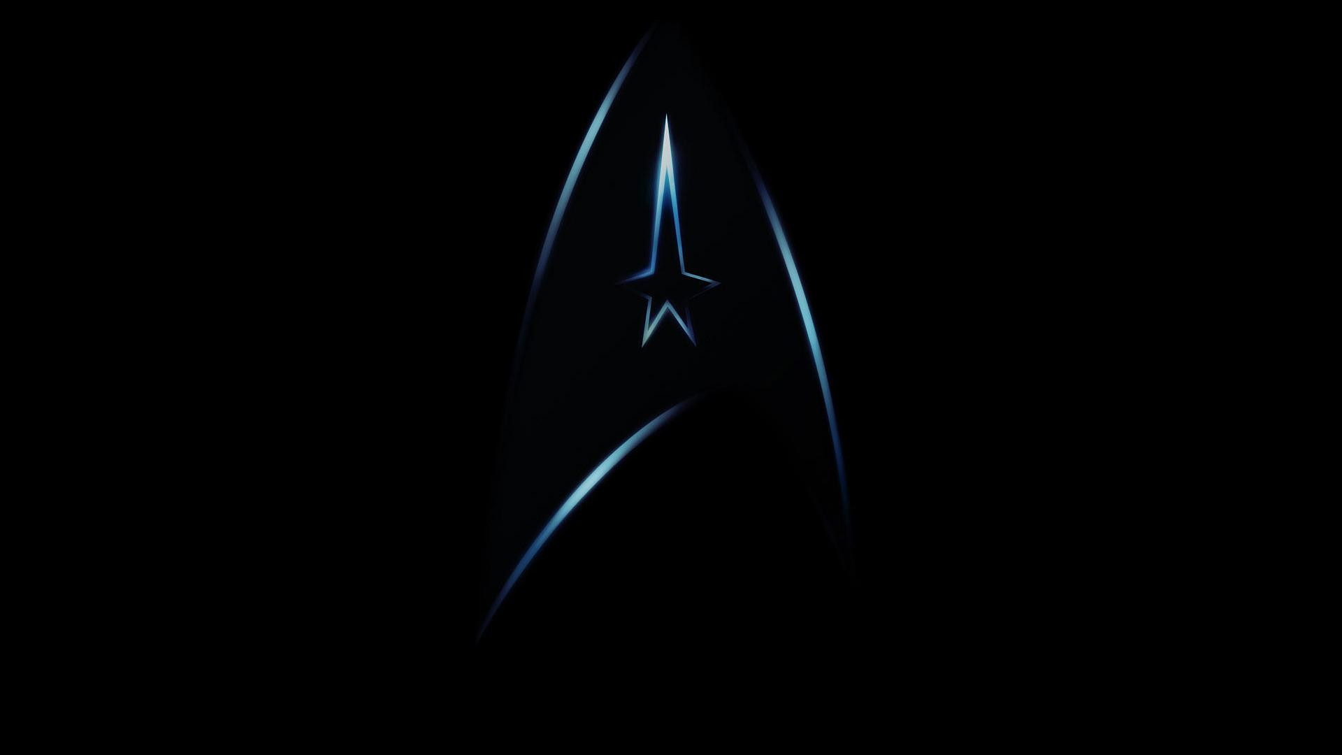 1920x1080 Star Trek Logo Wallpaper