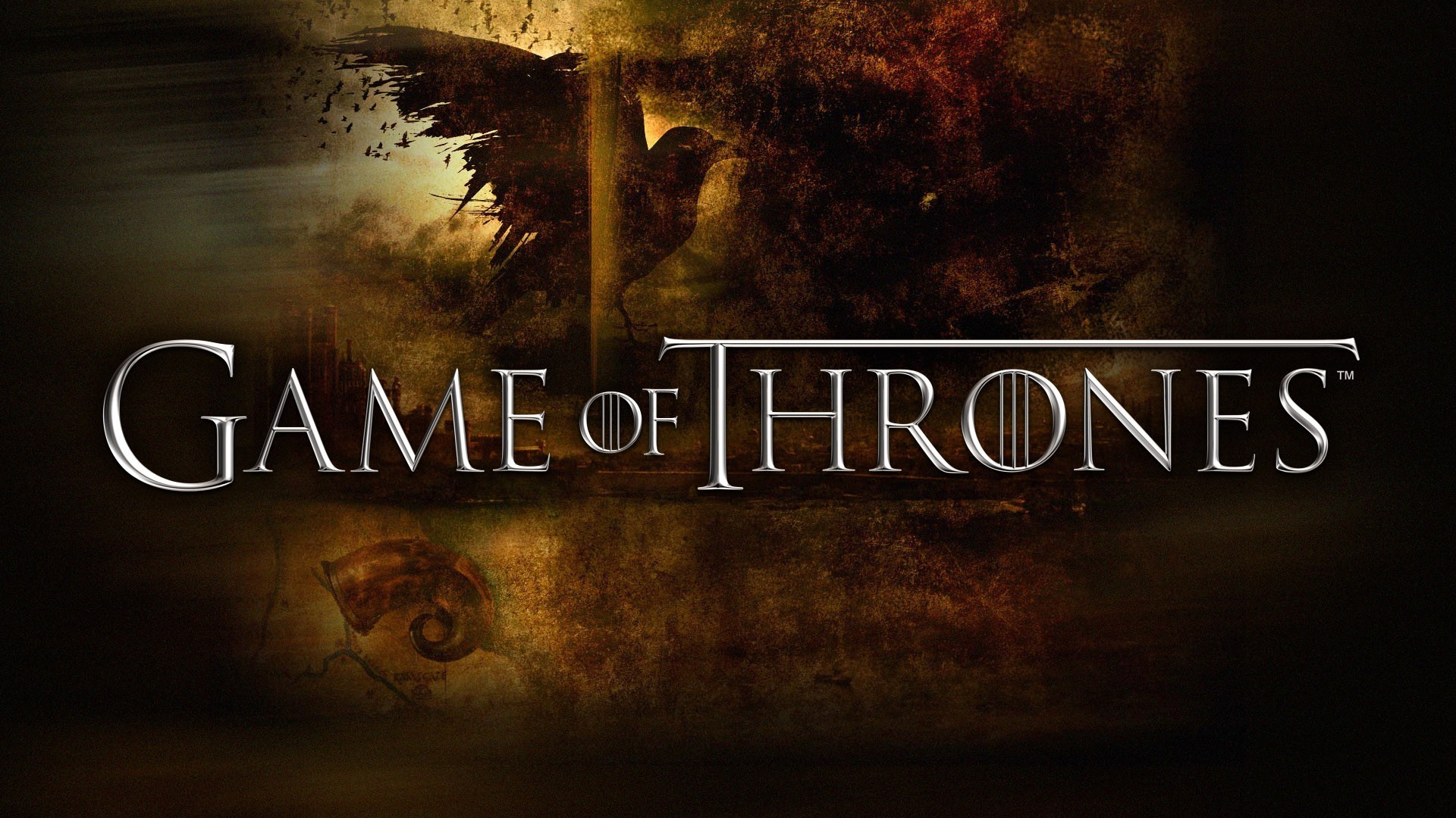 1920x1080 Game of thrones crows tv series hbo wallpaper