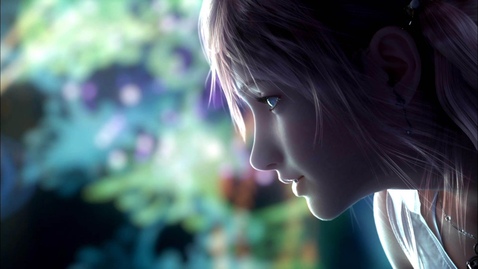 1920x1080 Final Fantasy 13 HD Wallpaper (3) #11 - .