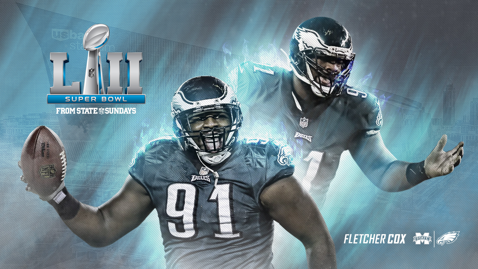 1920x1080 Eagles Super Bowl Wallpaper Gallery. Philadelphia ...