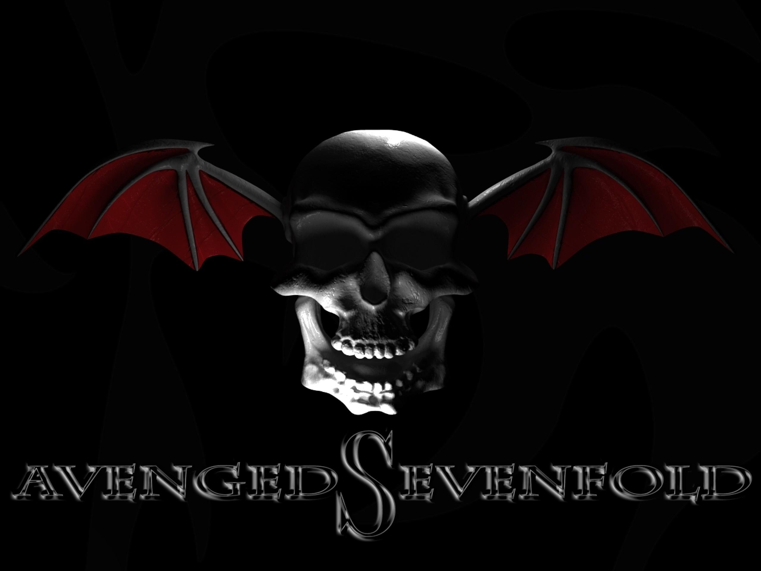 Avenged Sevenfold Wallpaper (68+ images)