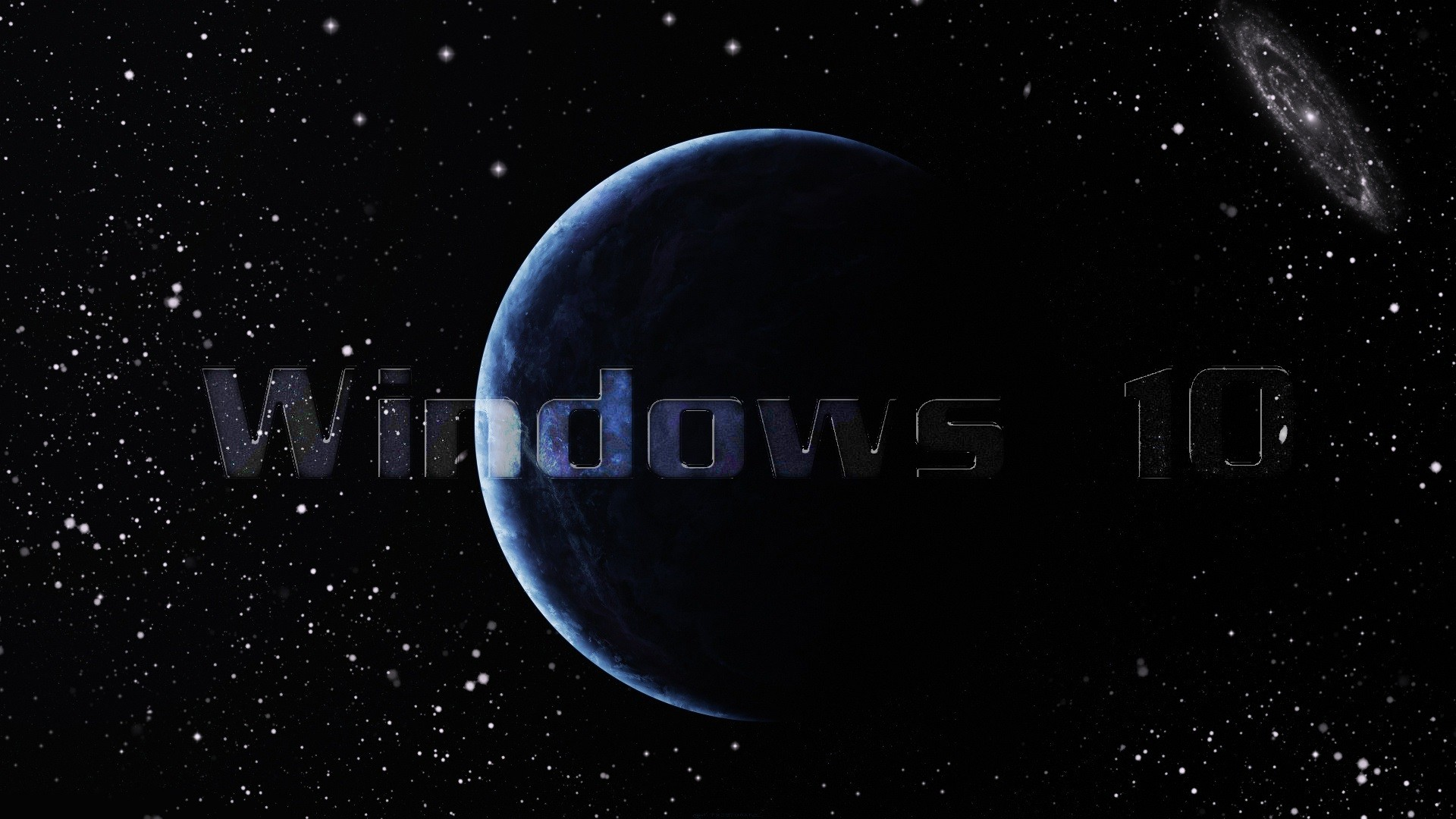 1920x1080 Windows 10 On Galaxy Wallpaper HD #9511 Wallpaper | High Resolution .