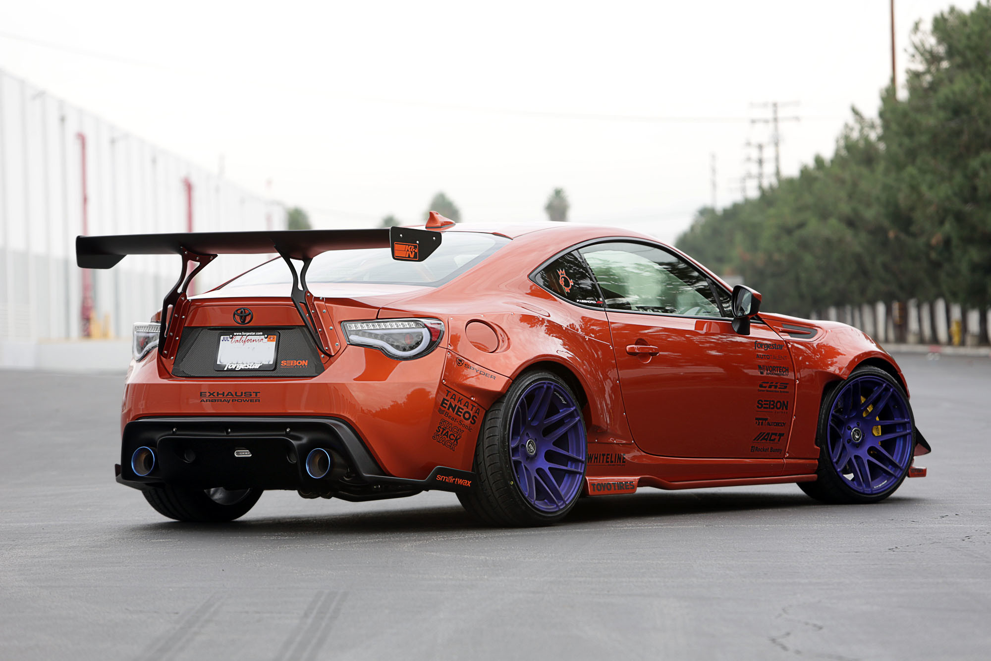 scion frs rocket bunny wallpaper 80 images. Black Bedroom Furniture Sets. Home Design Ideas