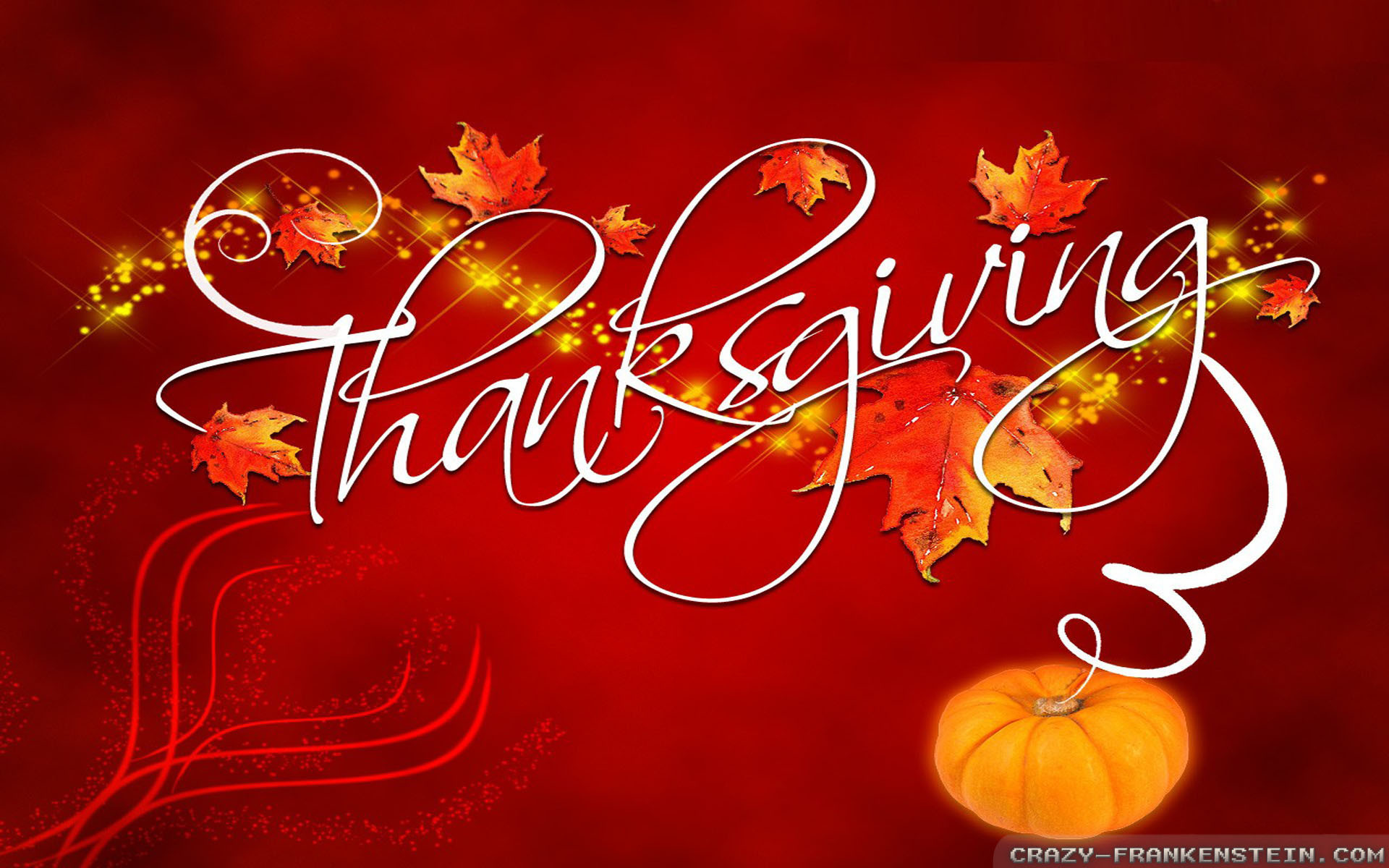 1920x1200 Awesome Thanksgiving Holiday Pic in HD Widescreen