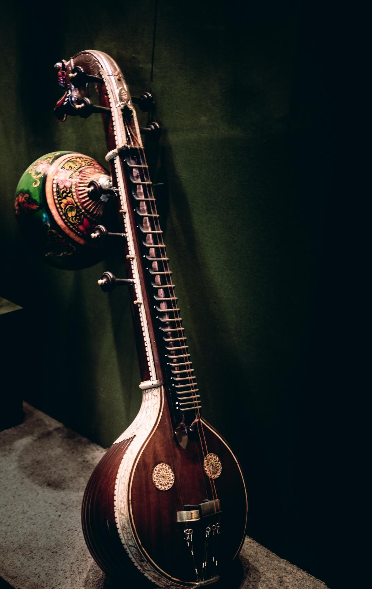 Music Instrument Wallp...