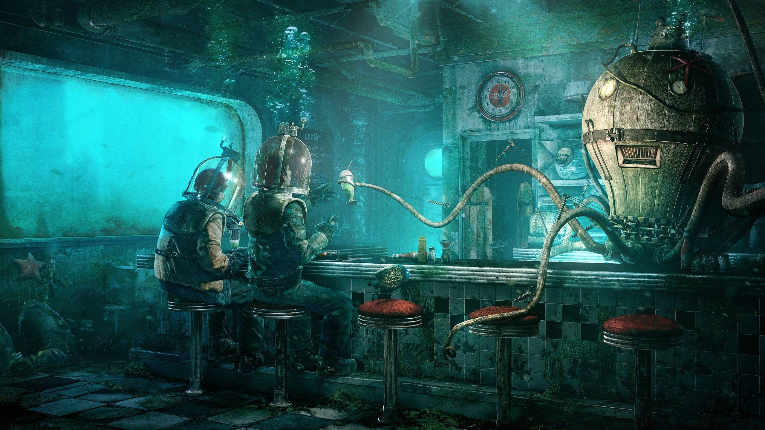 Best Of Science Fiction and Fantasy Art: The Chesley Award ... |Science Fiction Graphics