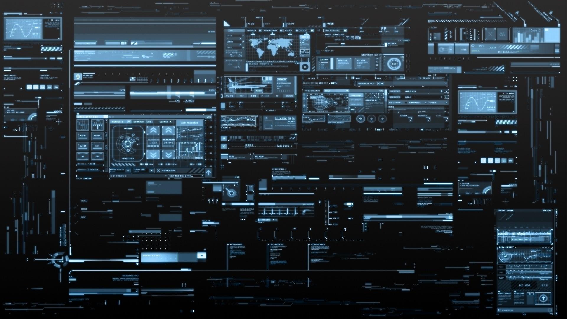 tech technology artistic