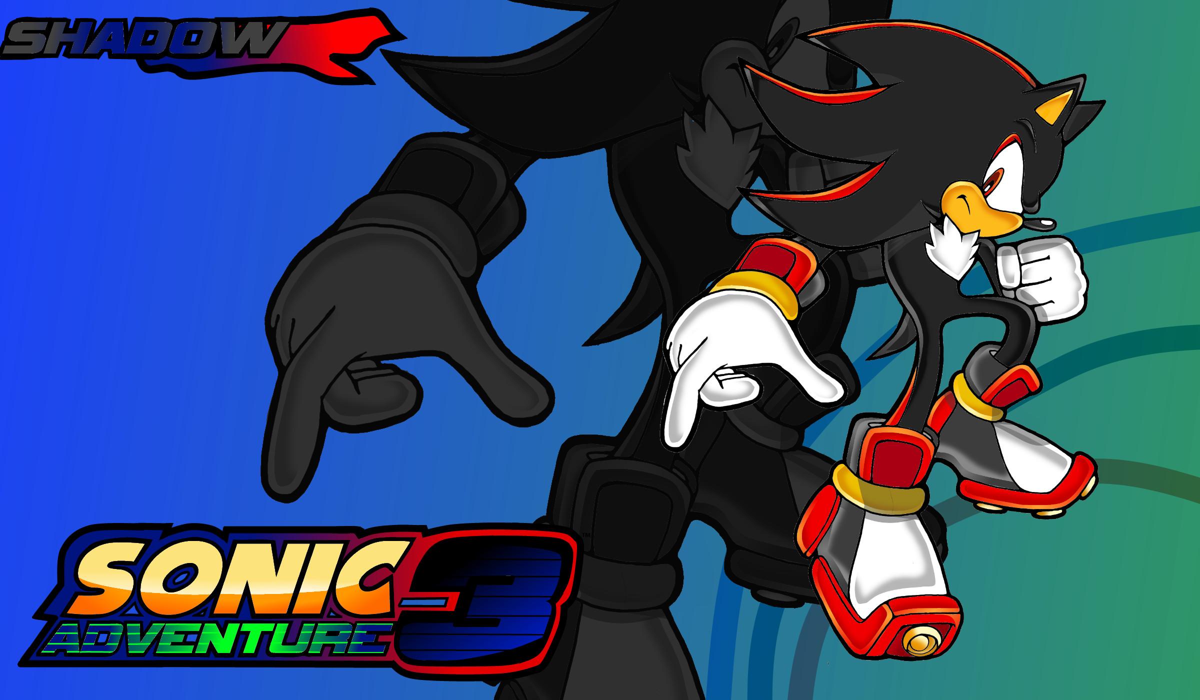 Sonic Adventure Wallpaper (67+ images)
