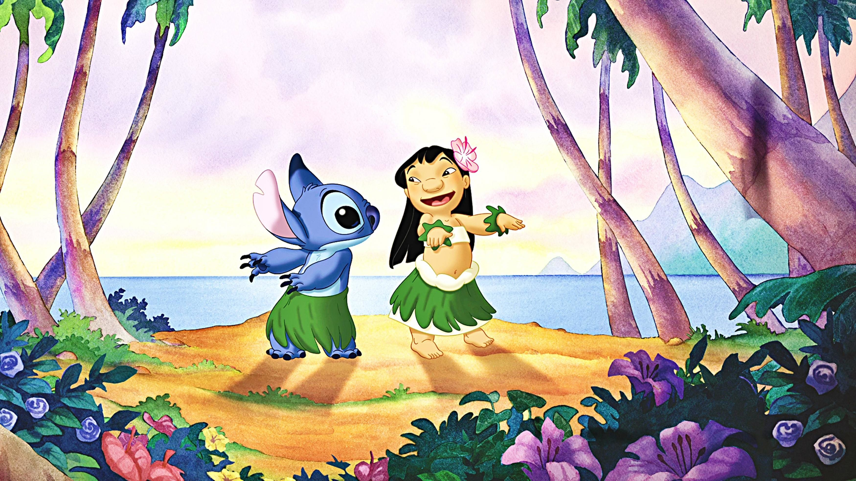 1080x1920 Lilo Stitch IPhone Wallpaper In All Its Glory You Can Find More Disney