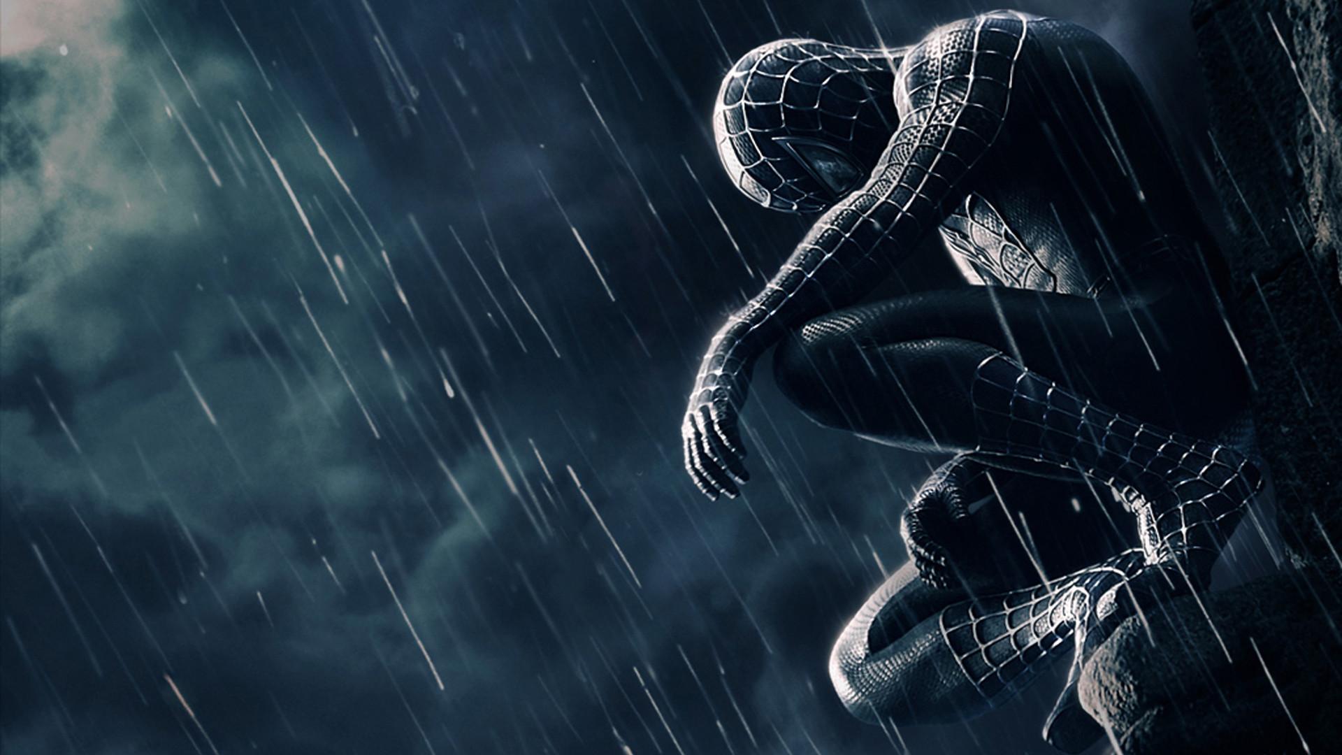 Spider Man Noir Wallpaper 69 Images