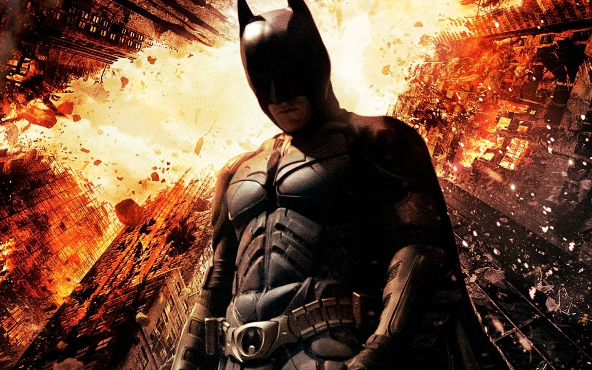 Batman The Dark Knight Rises Wallpaper 74 Images