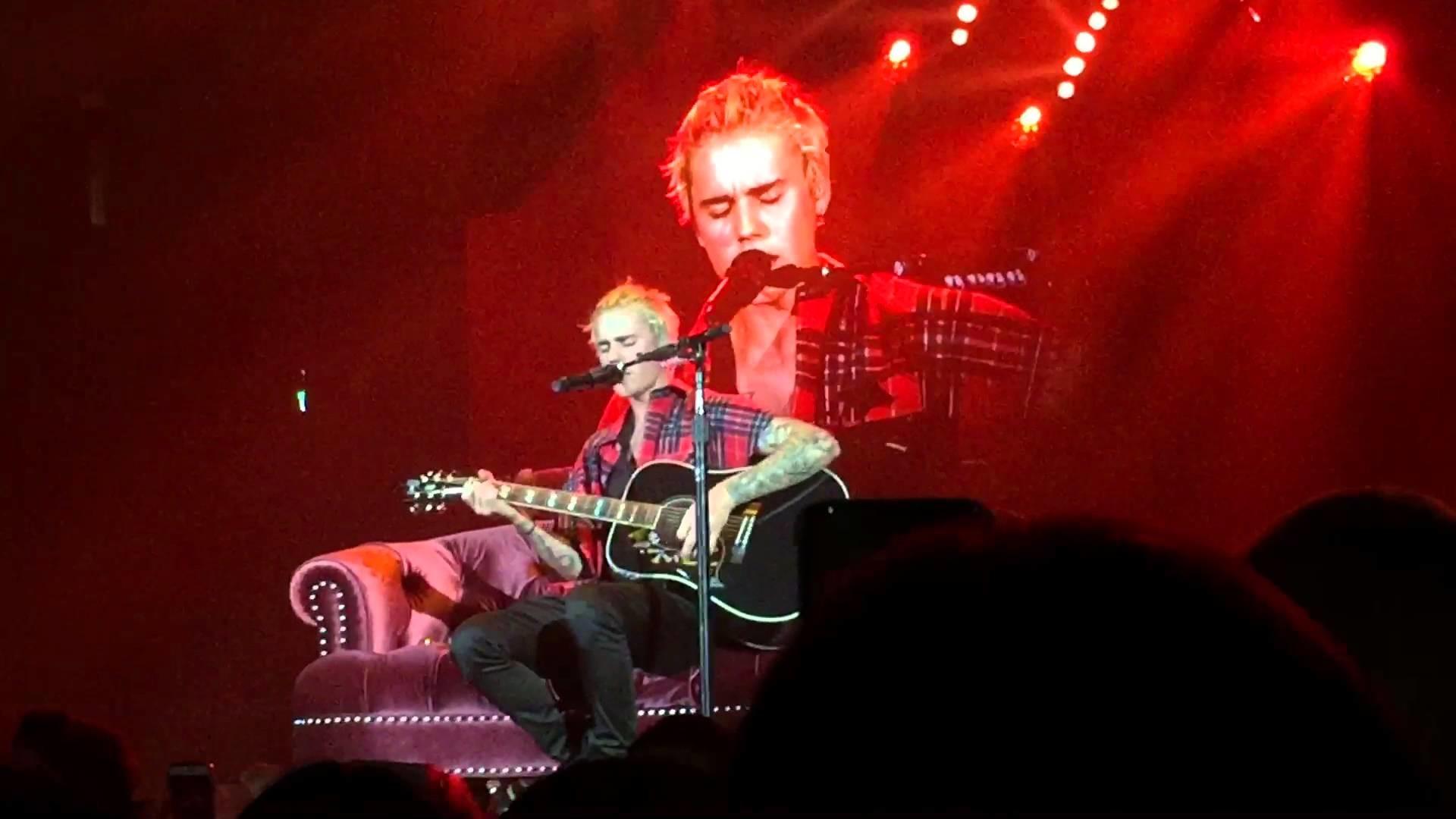 Justin Bieber Purpose Wallpapers 66 Images