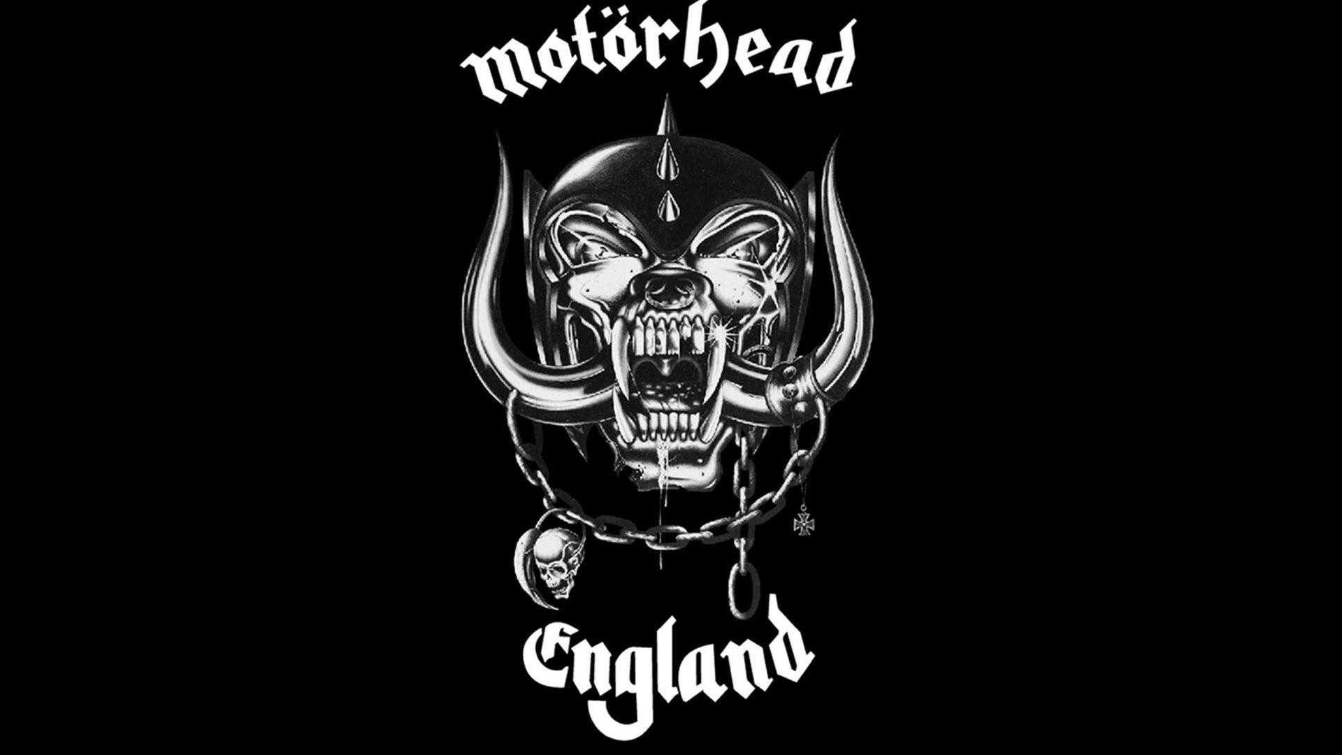 Motorhead Wallpaper HD (50+ images)