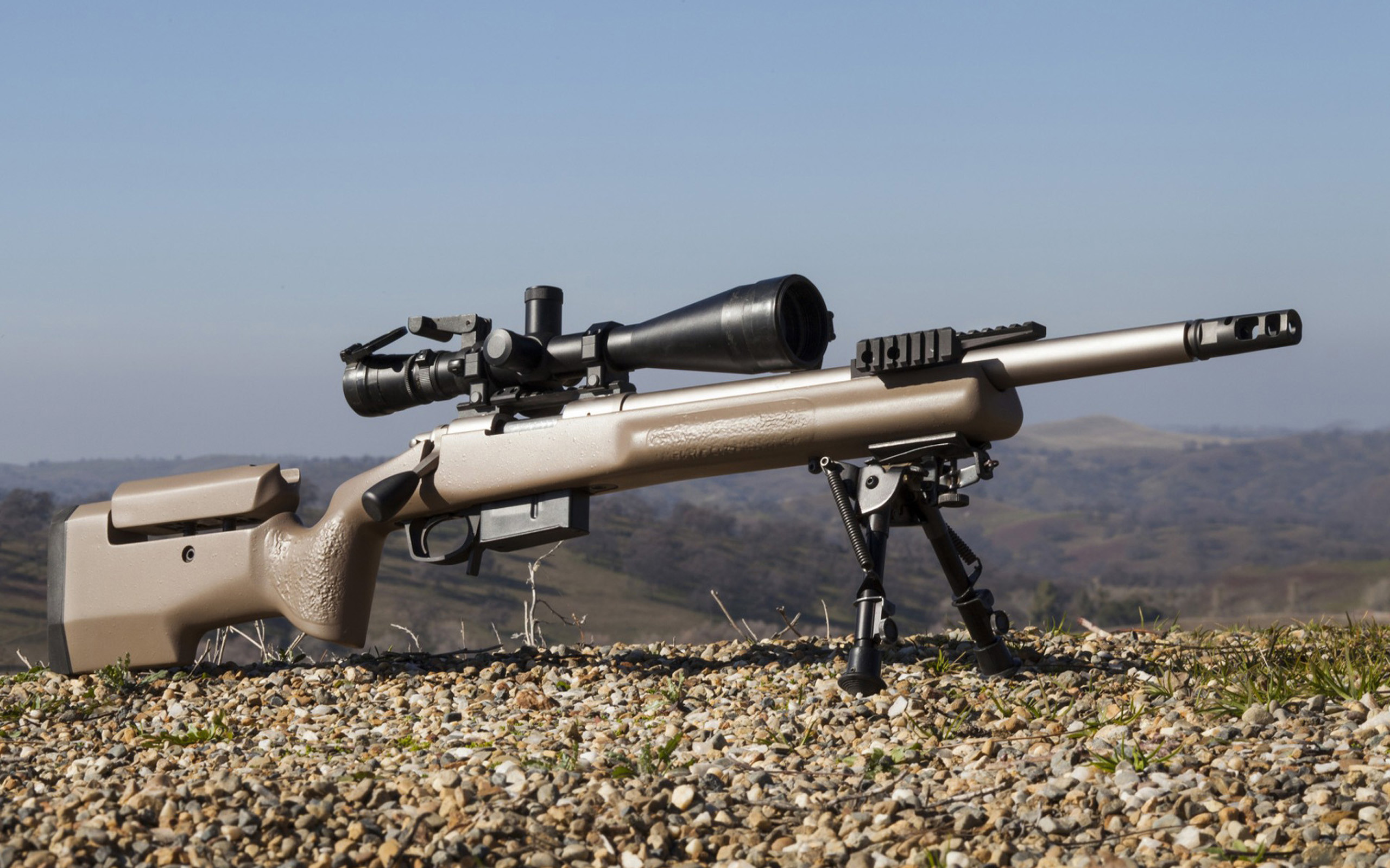 Sniper Rifle Wallpaper 73 Images