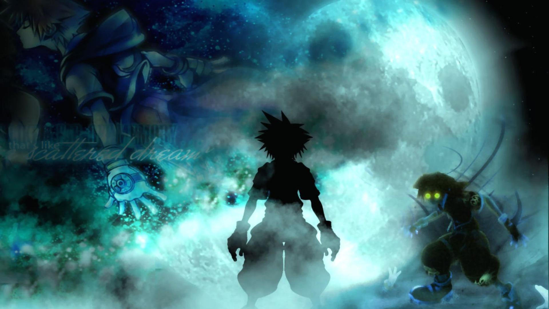 Kingdom Hearts HD Wallpaper (67+ images)