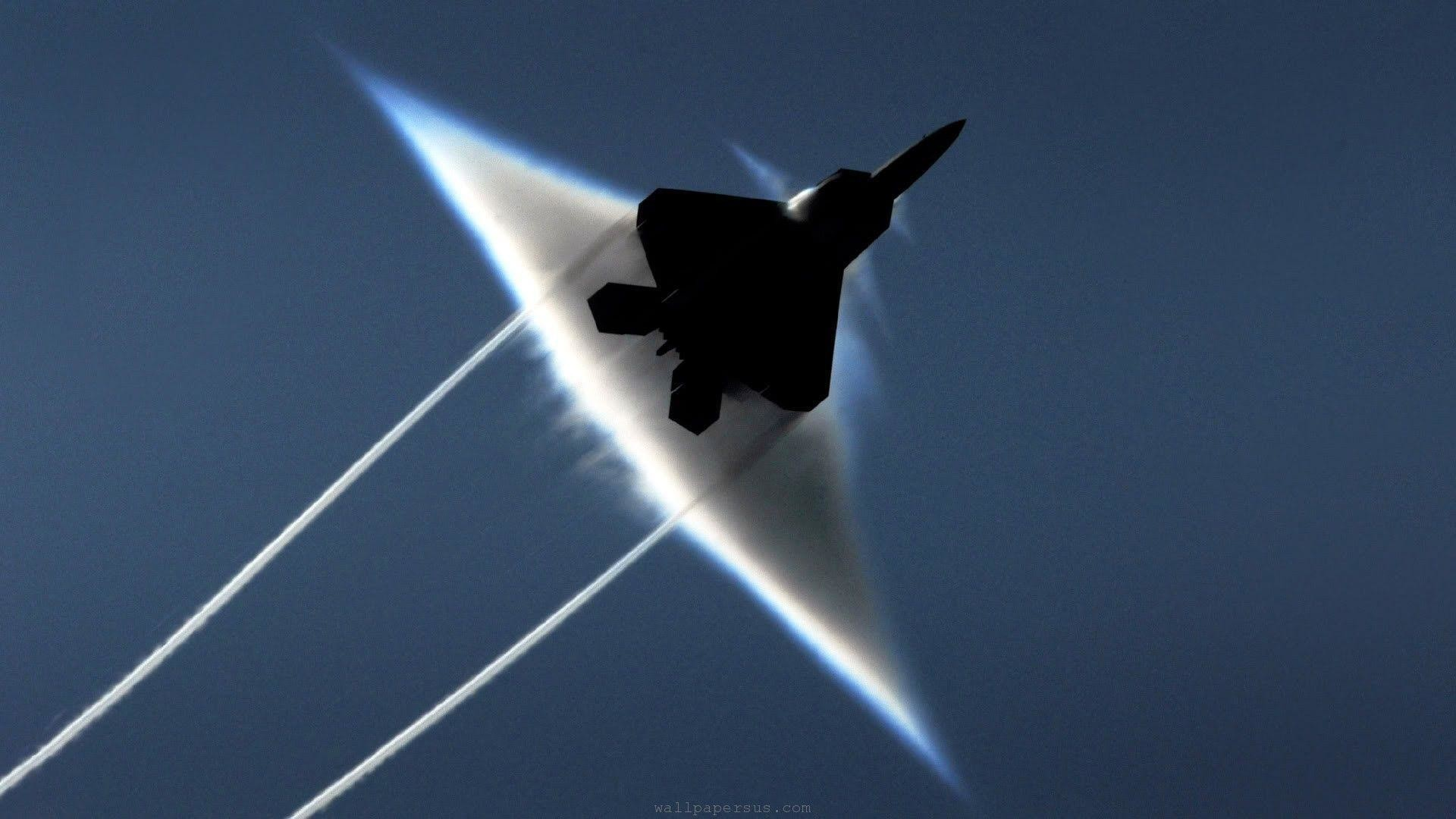 Fighter Jets HD Wallpapers (77+ Images