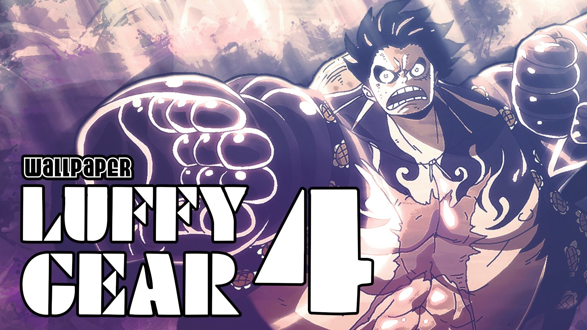 1920x1080 ... Wallpaper Abyss Monkey D. Luffy All Attacks – OtakuKart | Page 5 ...