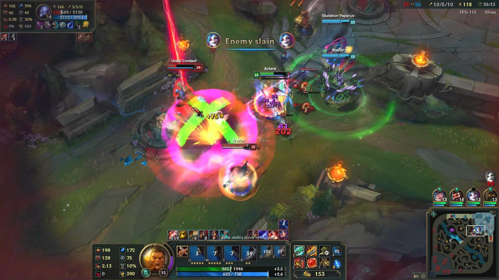 lol how to build xin