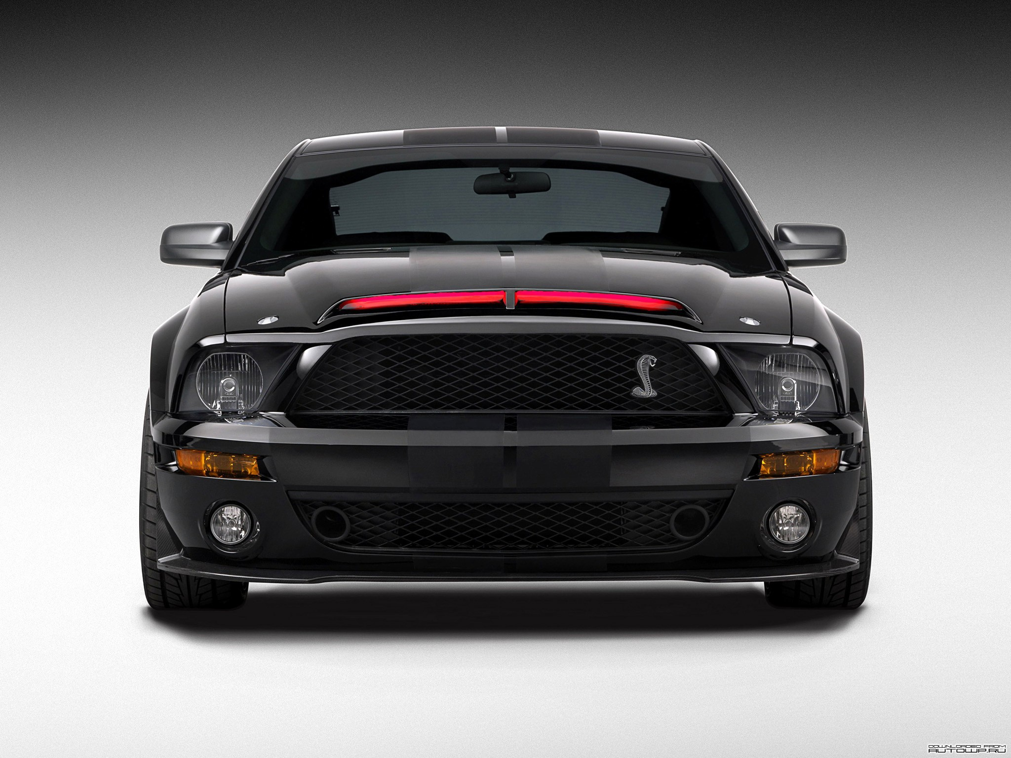 2048x1536 Ford Mustang, Knight Rider Wallpapers HD / Desktop and Mobile Backgrounds