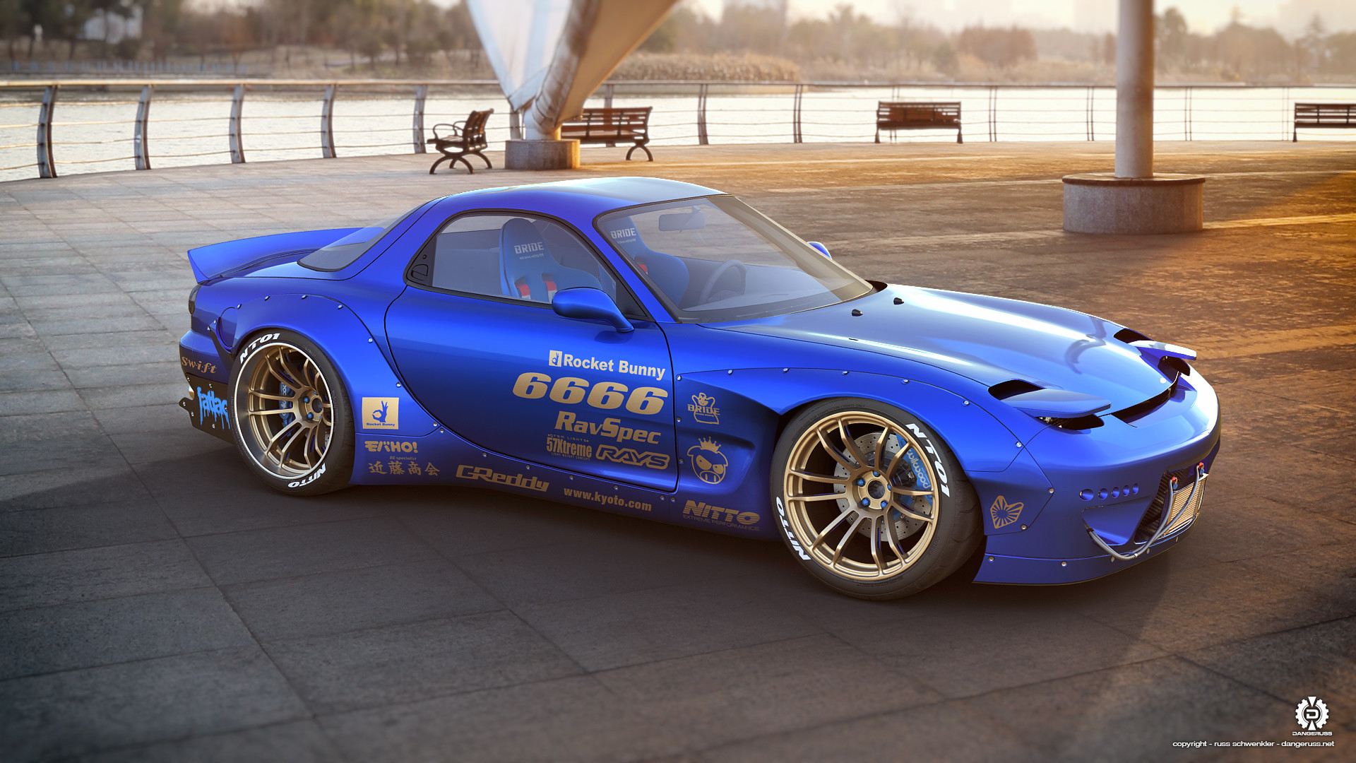 Rocket Bunny Wallpaper 91 Images