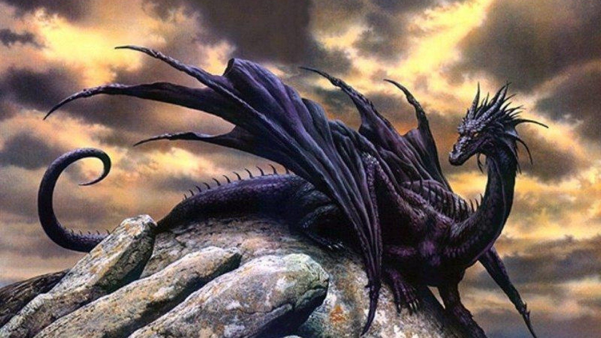 Dragon Wallpaper 1080p (79+ images)