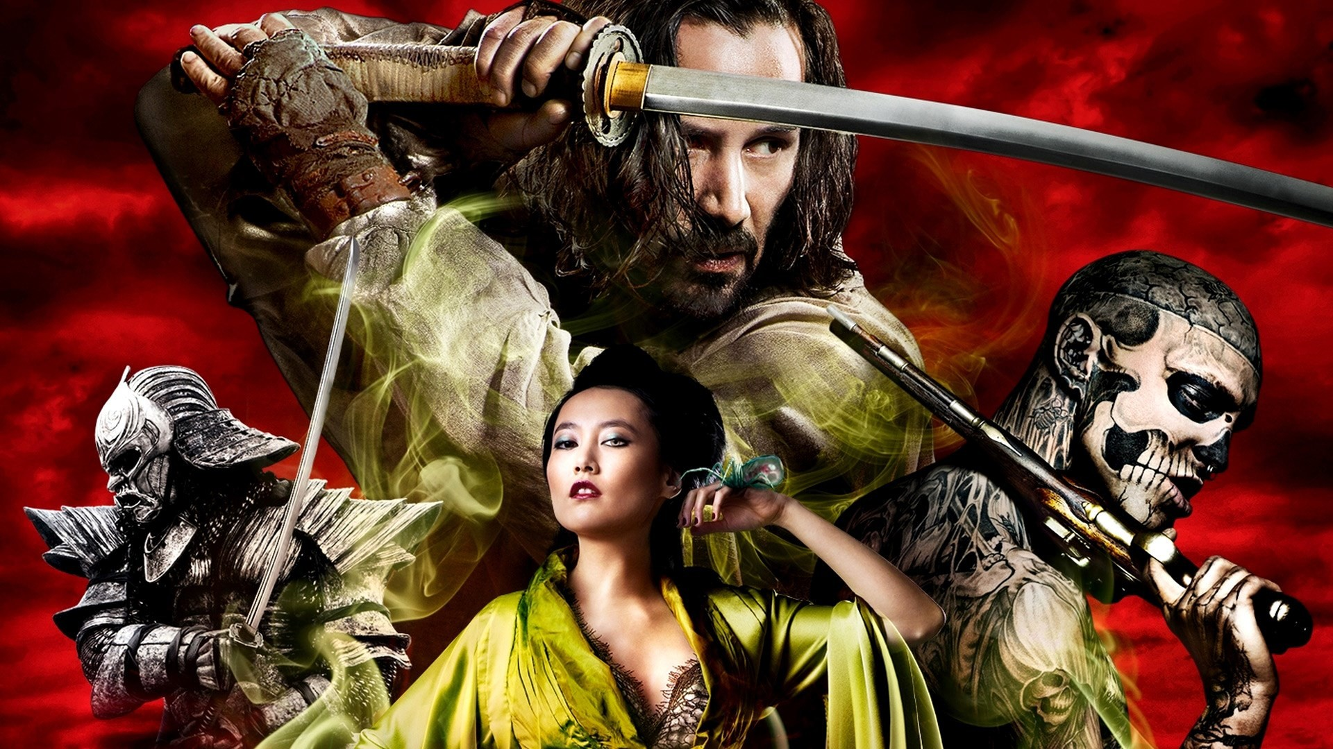 the bushidos customs and attitudes in the tale of the 47 ronin Genroku chûshingura / the 47 ronin dismissive attitude  mizoguchi might have intentionally signed on to the project to subvert the tale.