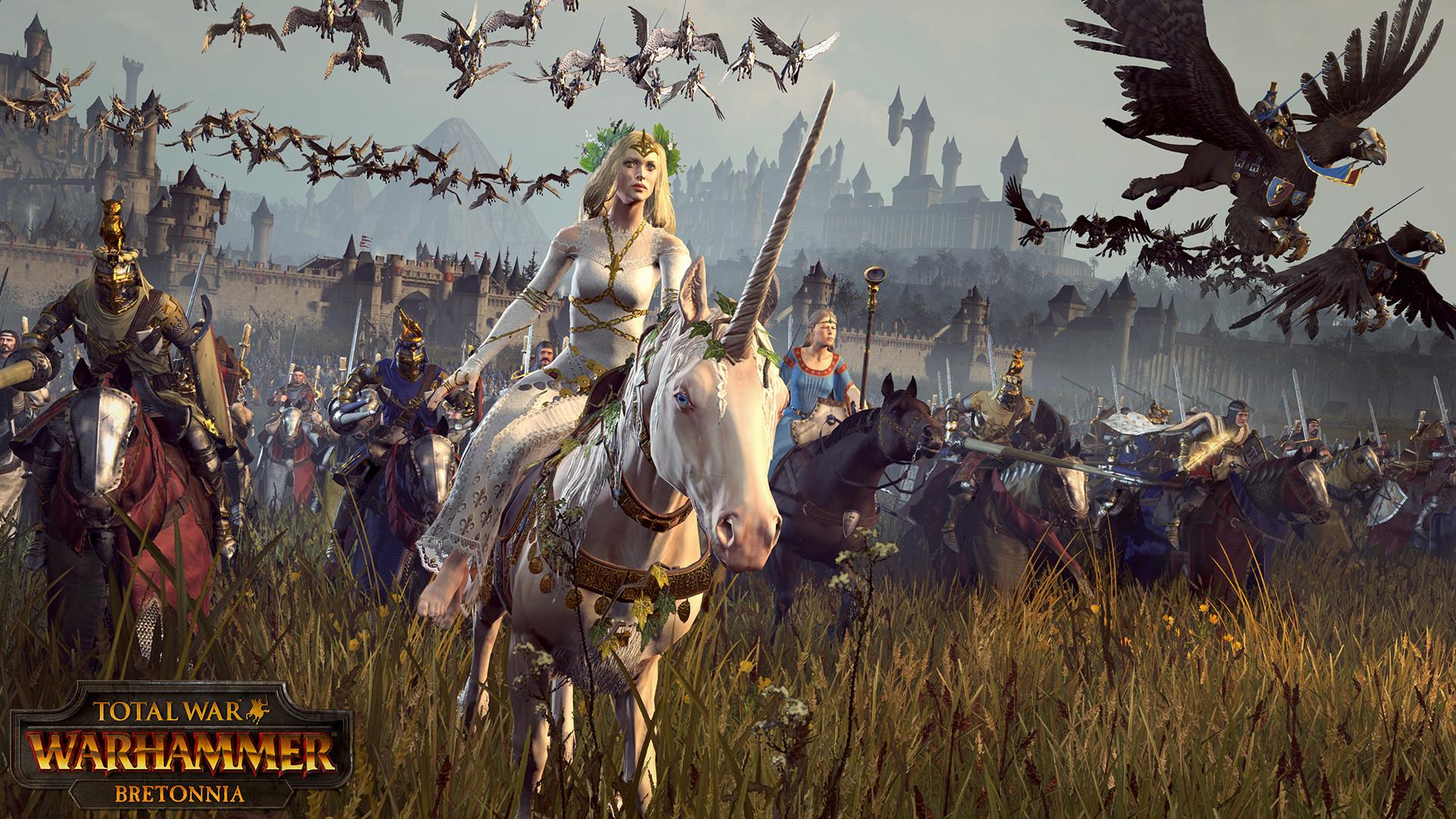 Total War Warhammer Wallpaper: Total War Warhammer II Wallpapers (84+ Images