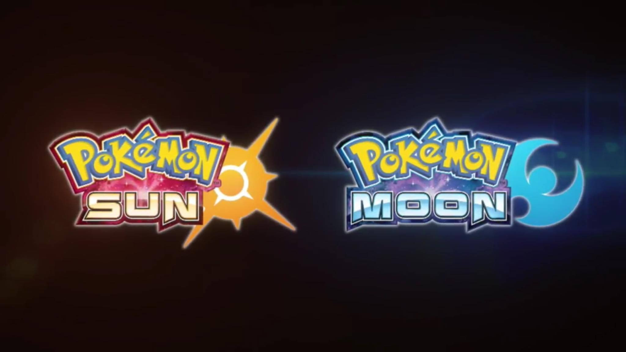 2048x1152 ... Pokemon Sun and Pokemon Moon Discussion ...