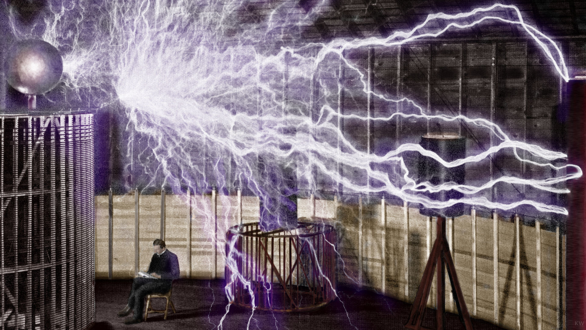 Tesla Wallpaper Iphone >> Nikola Tesla Wallpaper HD (67+ images)