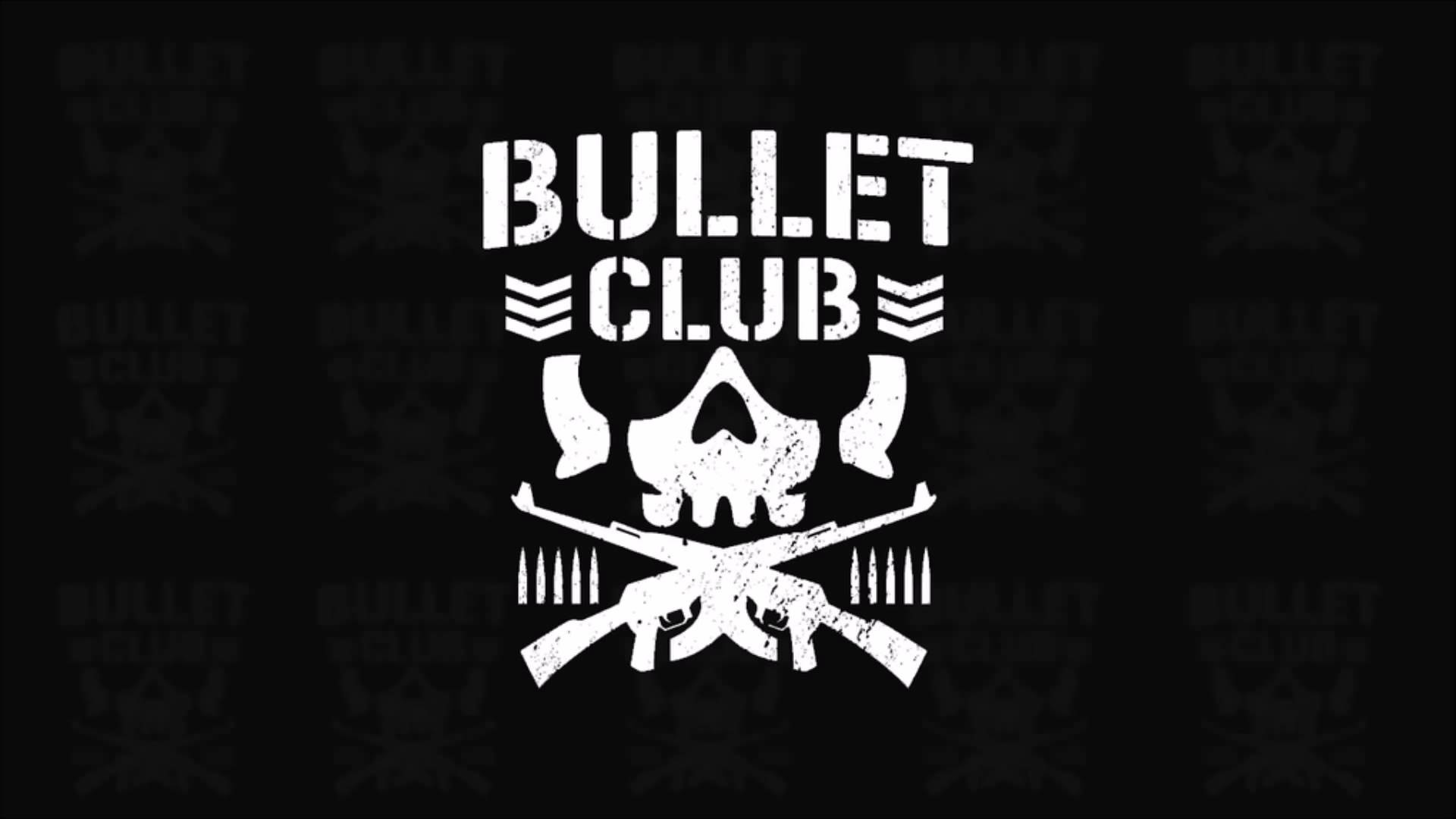 Bullet Club Wallpaper 78 Images