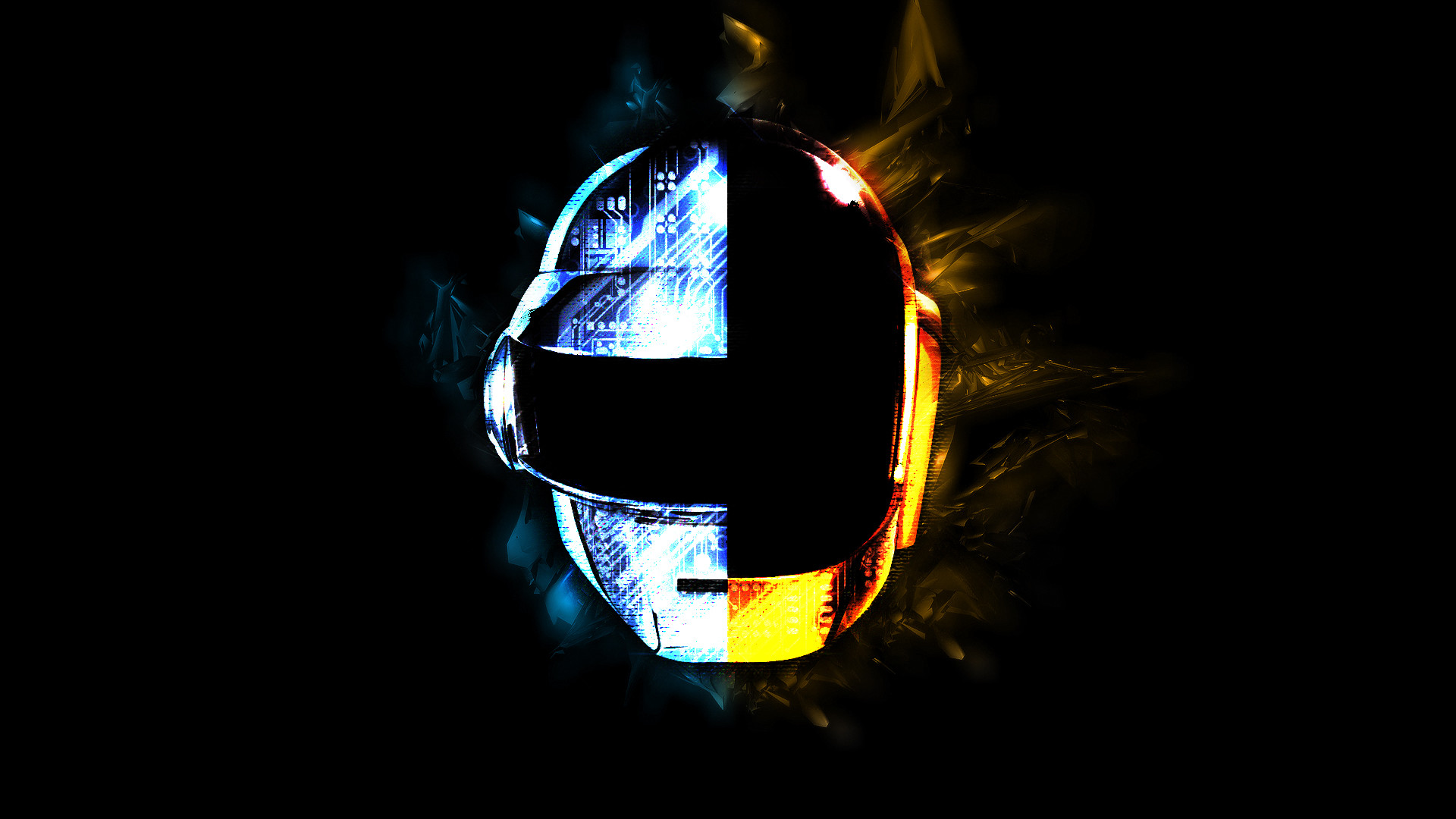 Daft Punk Backgrounds (69+ images)