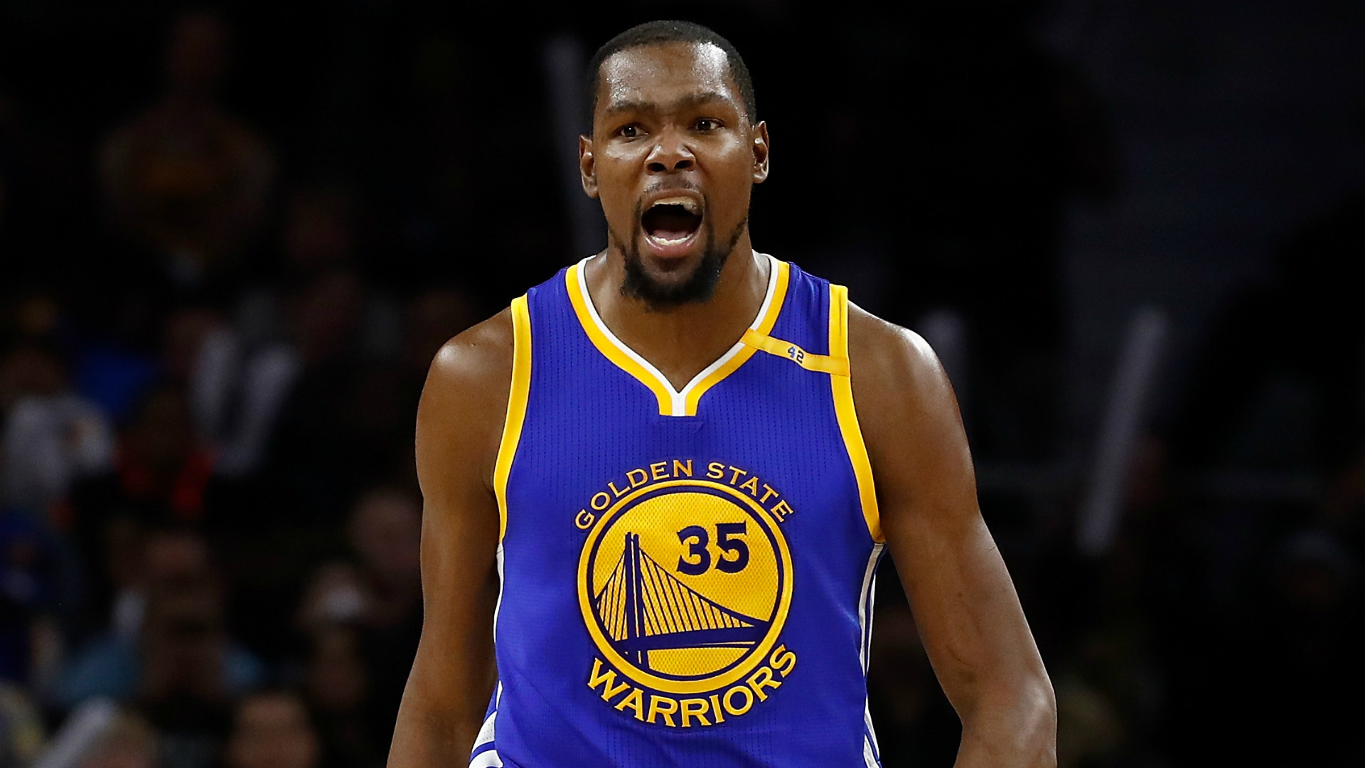 1920x1080 Kevin Durant vows to be back with Warriors for 2017-18 season | NBA |  Sporting News